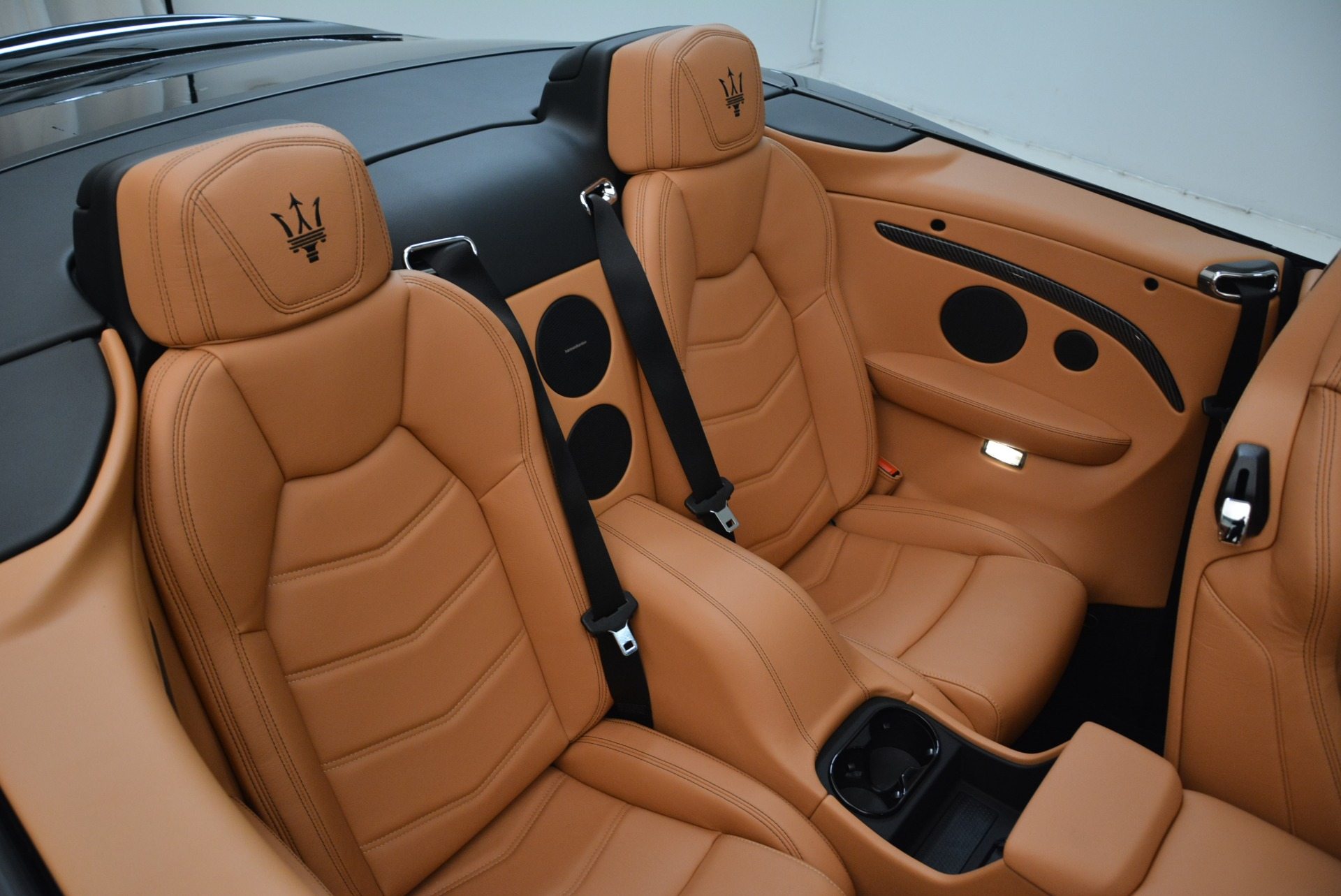 New 2018 Maserati GranTurismo MC Convertible   Greenwich, CT