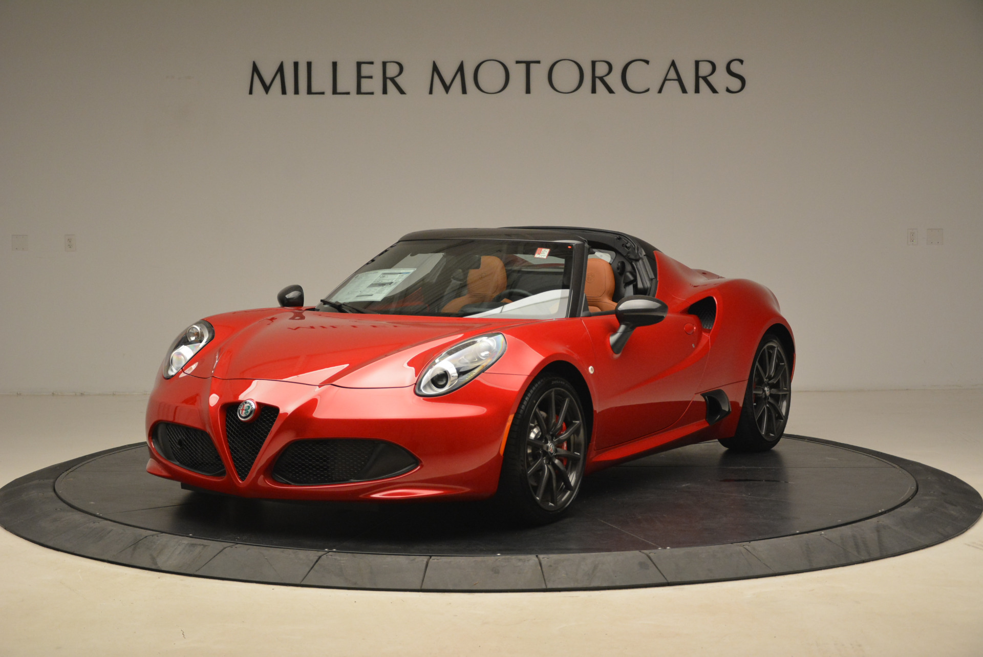Alfa Romeo C Spider Stock L For Sale Near Greenwich CT - New alfa romeo for sale