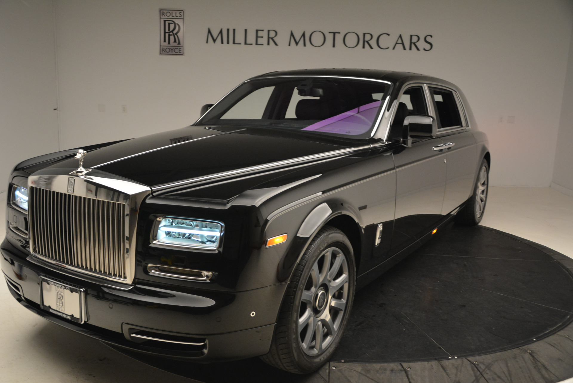 Used 2014 Rolls-Royce Phantom EWB | Greenwich, CT