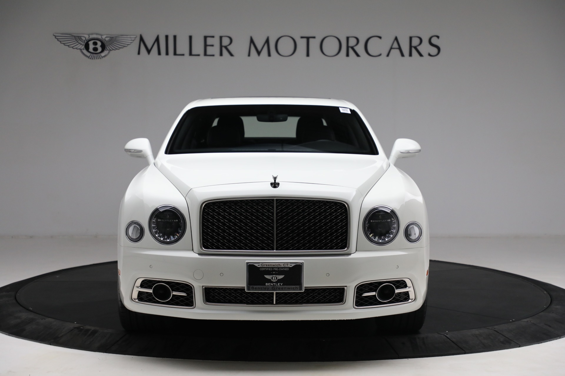 Used 2018 Bentley Mulsanne Speed | Greenwich, CT