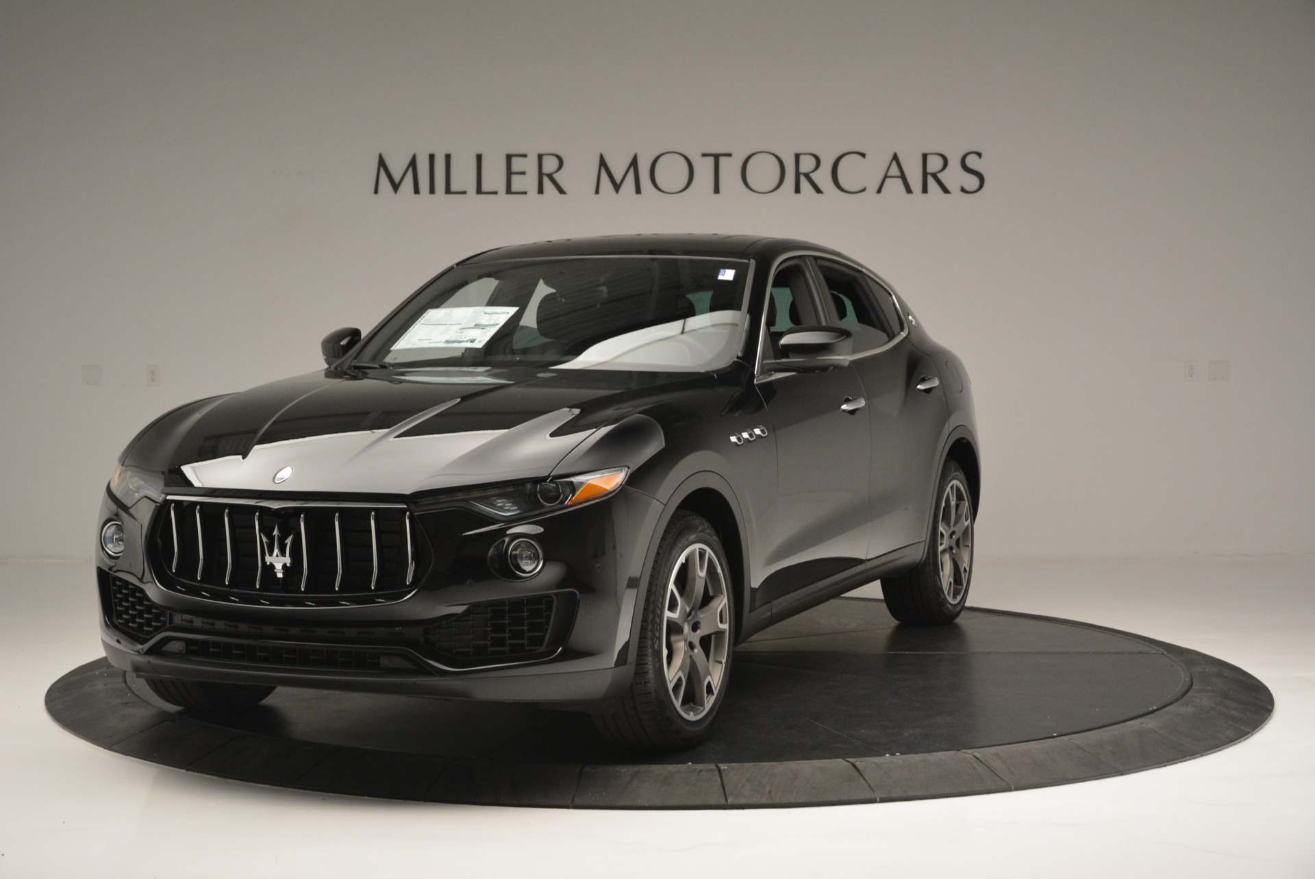 New 2018 Maserati Levante Q4 | Greenwich, CT