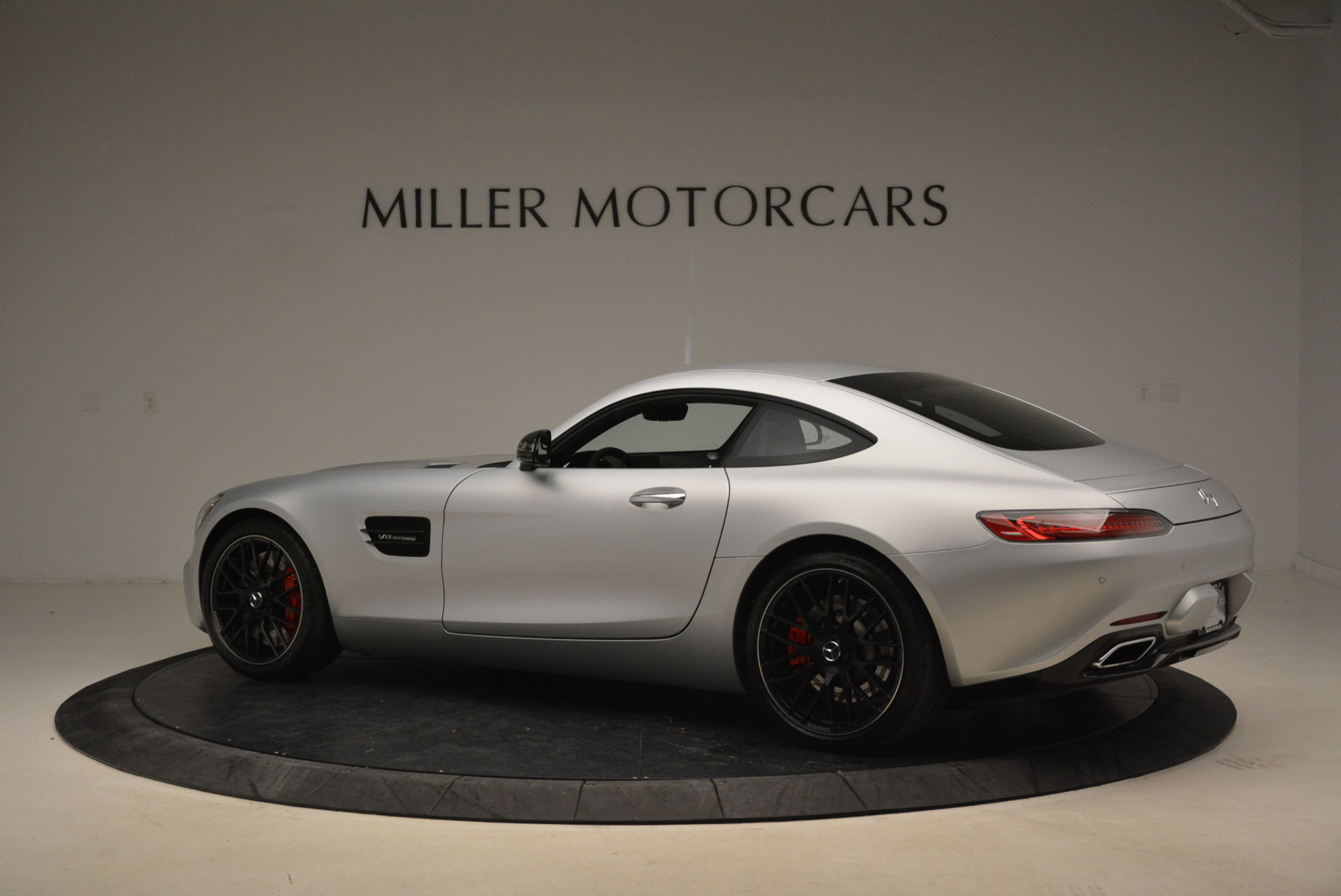 Used 2016 Mercedes-Benz AMG GT S | Greenwich, CT