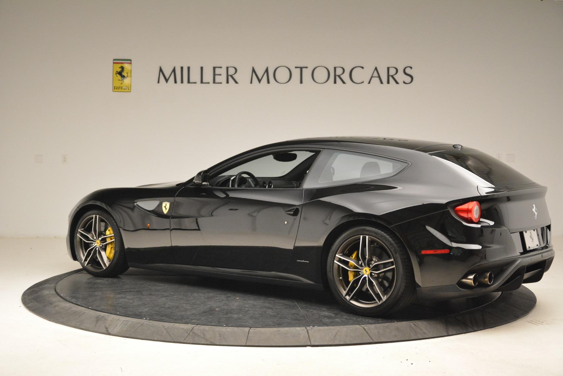 Used 2014 Ferrari FF  | Greenwich, CT
