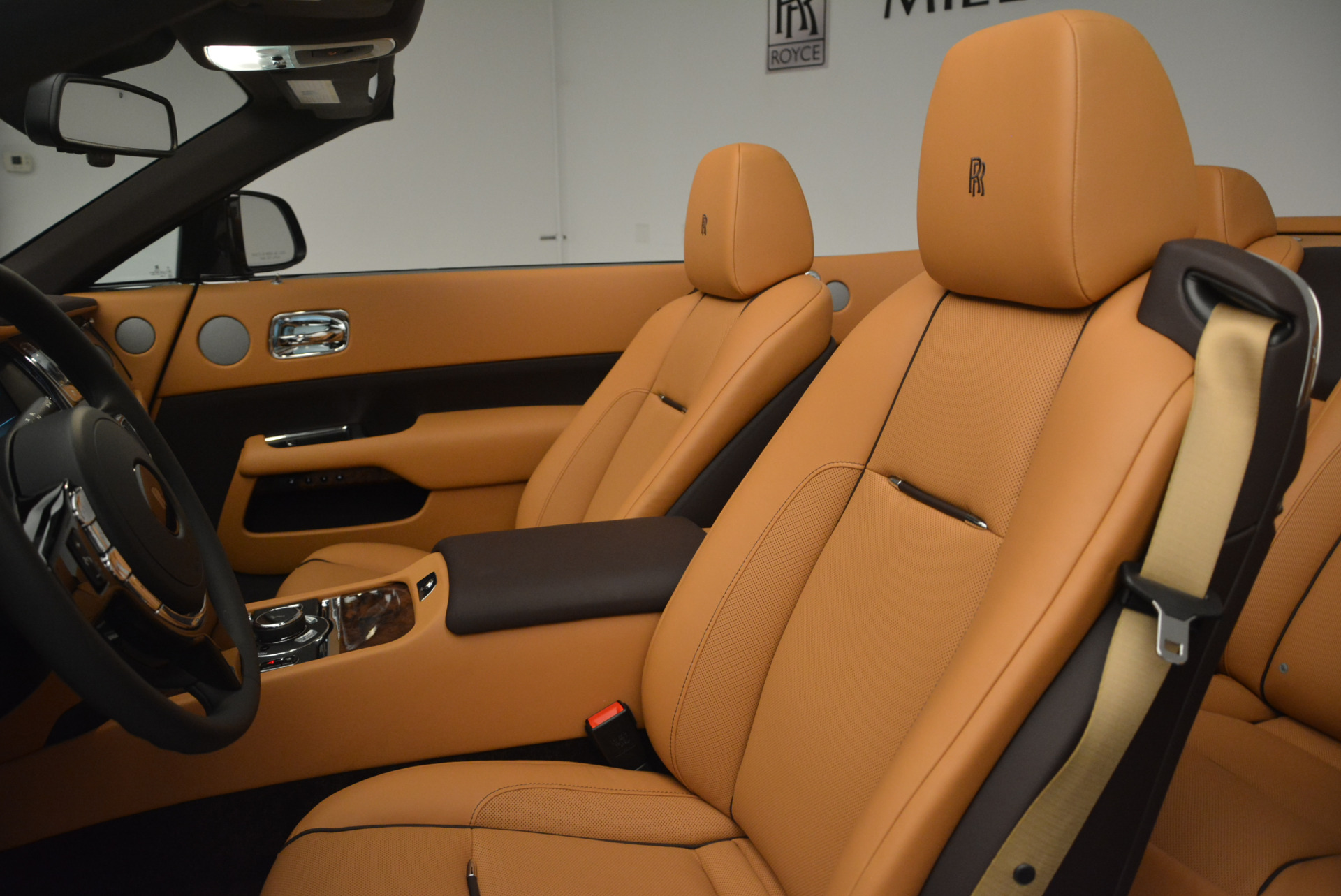 Used 2018 Rolls-Royce Dawn    Greenwich, CT