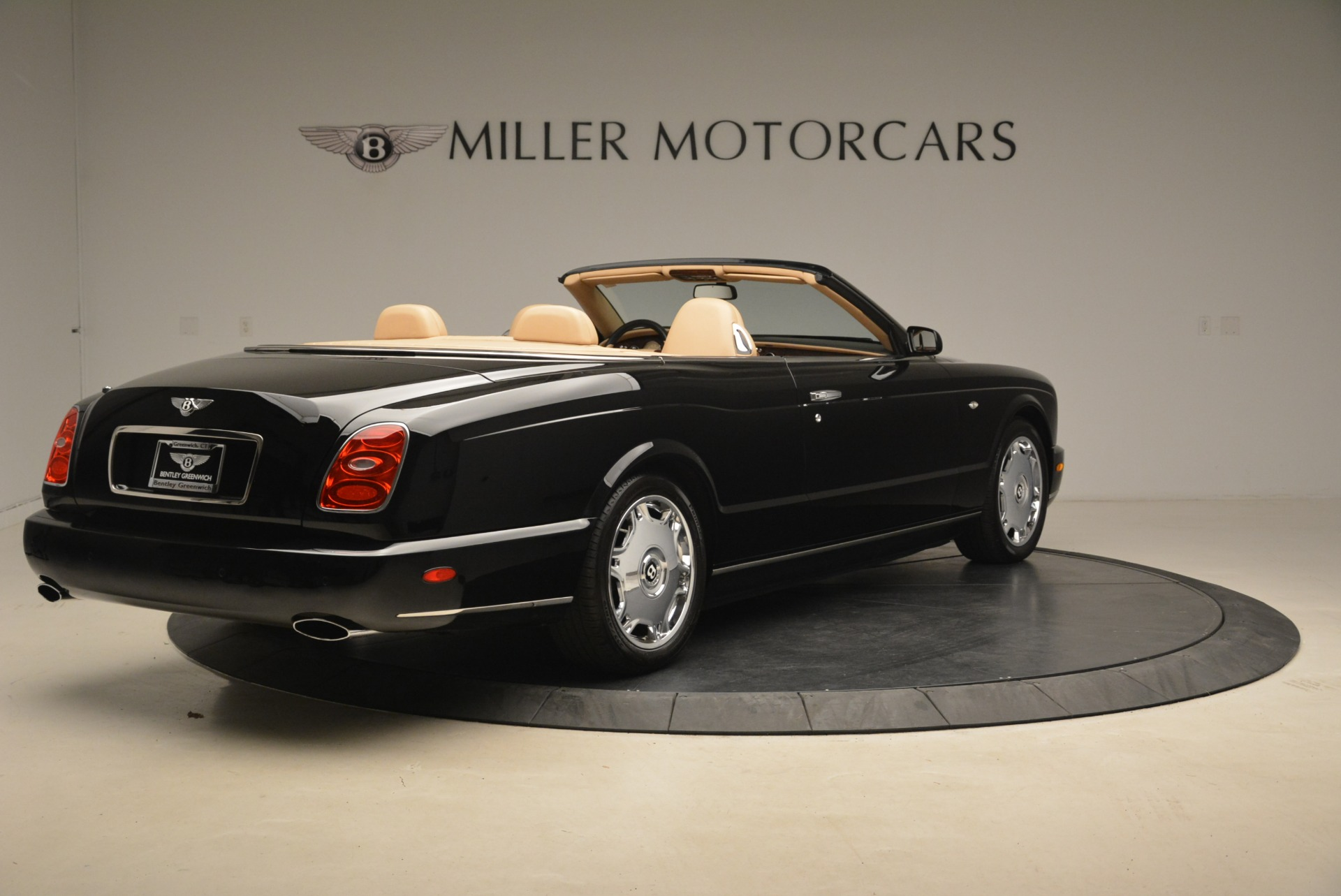 Used 2007 Bentley Azure  | Greenwich, CT