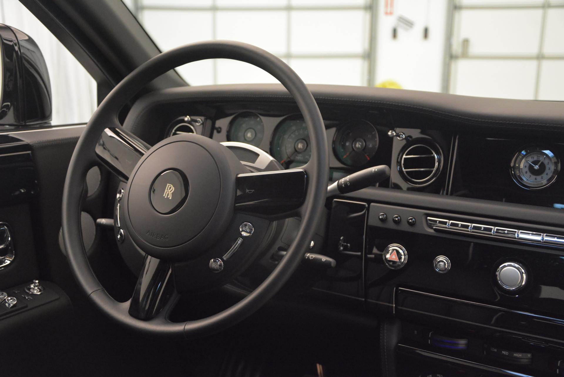 New 2016 Rolls-Royce Phantom  | Greenwich, CT