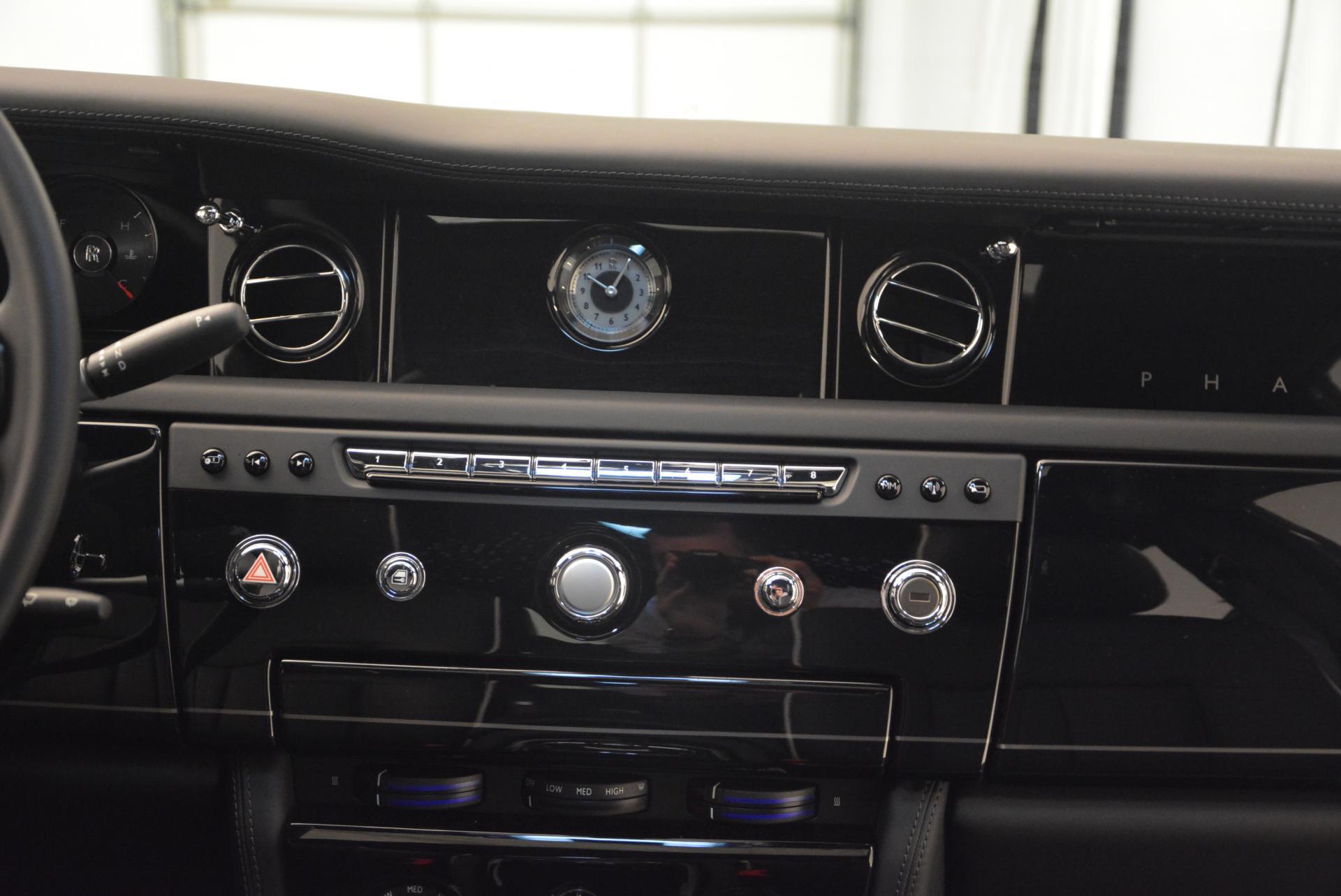 New 2016 Rolls-Royce Phantom    Greenwich, CT