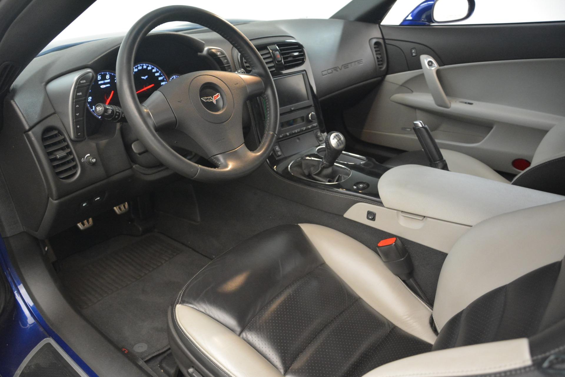 Used 2006 Chevrolet Corvette Z06 | Greenwich, CT
