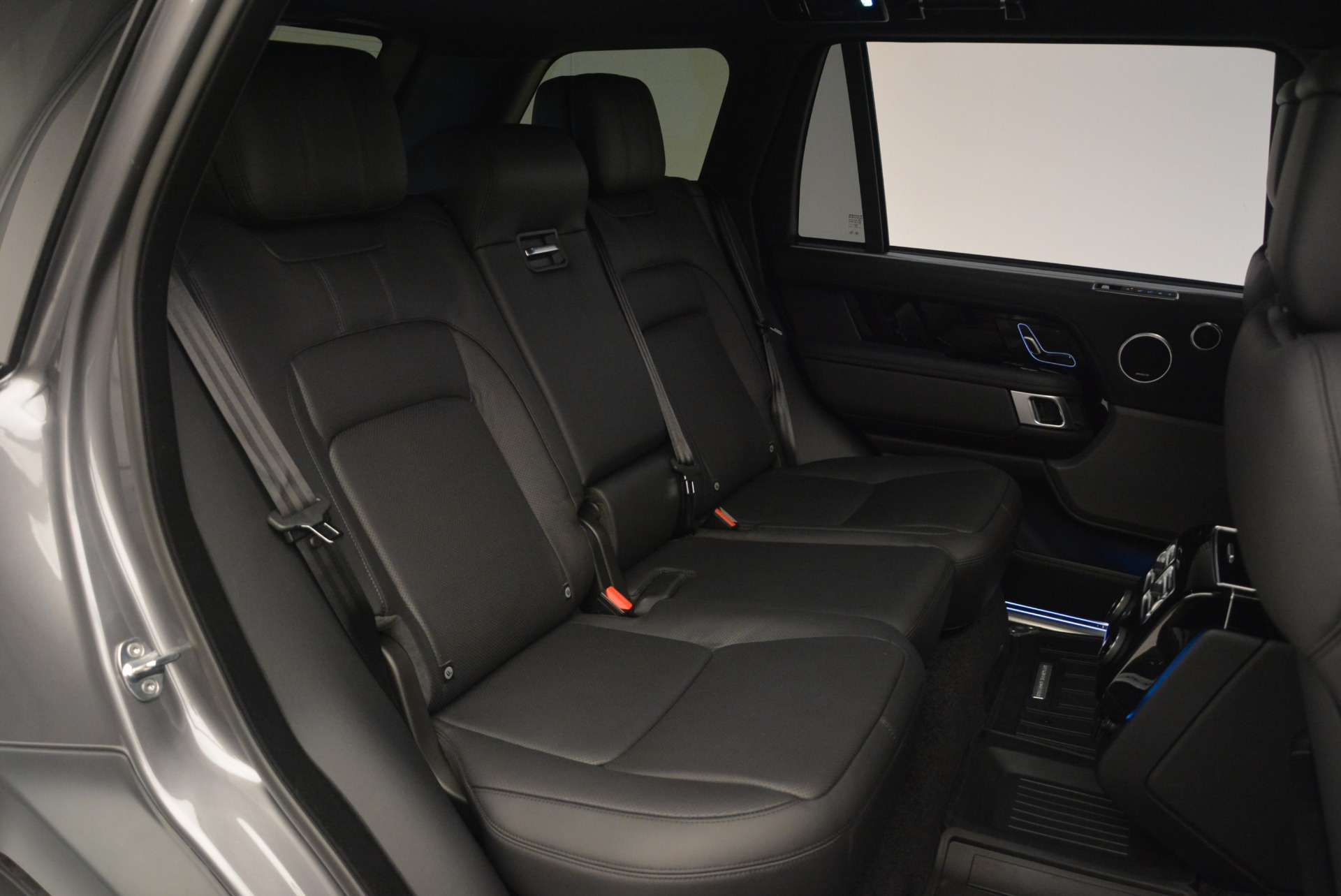 Used 2018 Land Rover Range Rover Supercharged LWB | Greenwich, CT