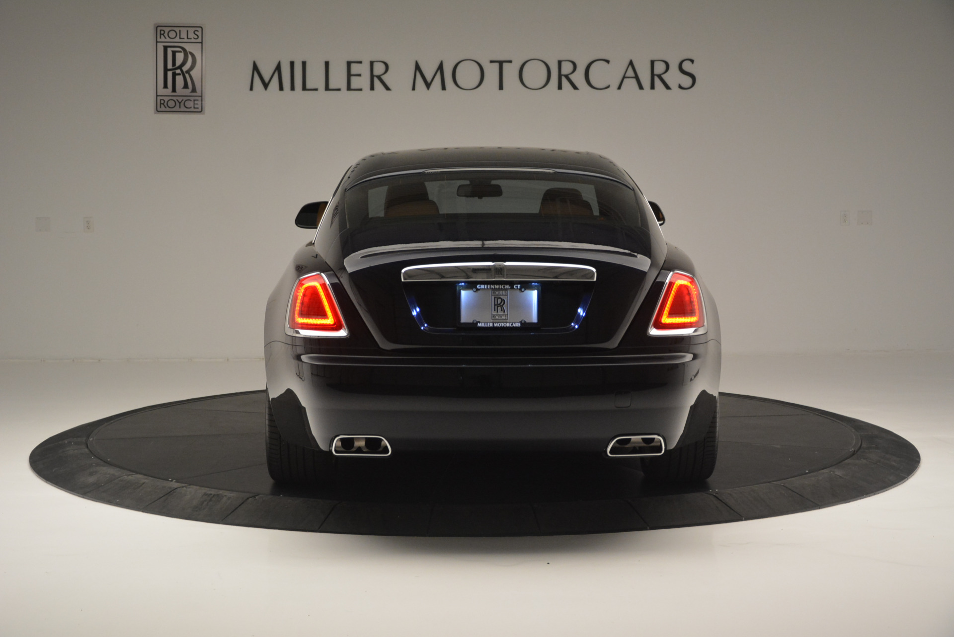 Used 2014 Rolls-Royce Wraith  | Greenwich, CT
