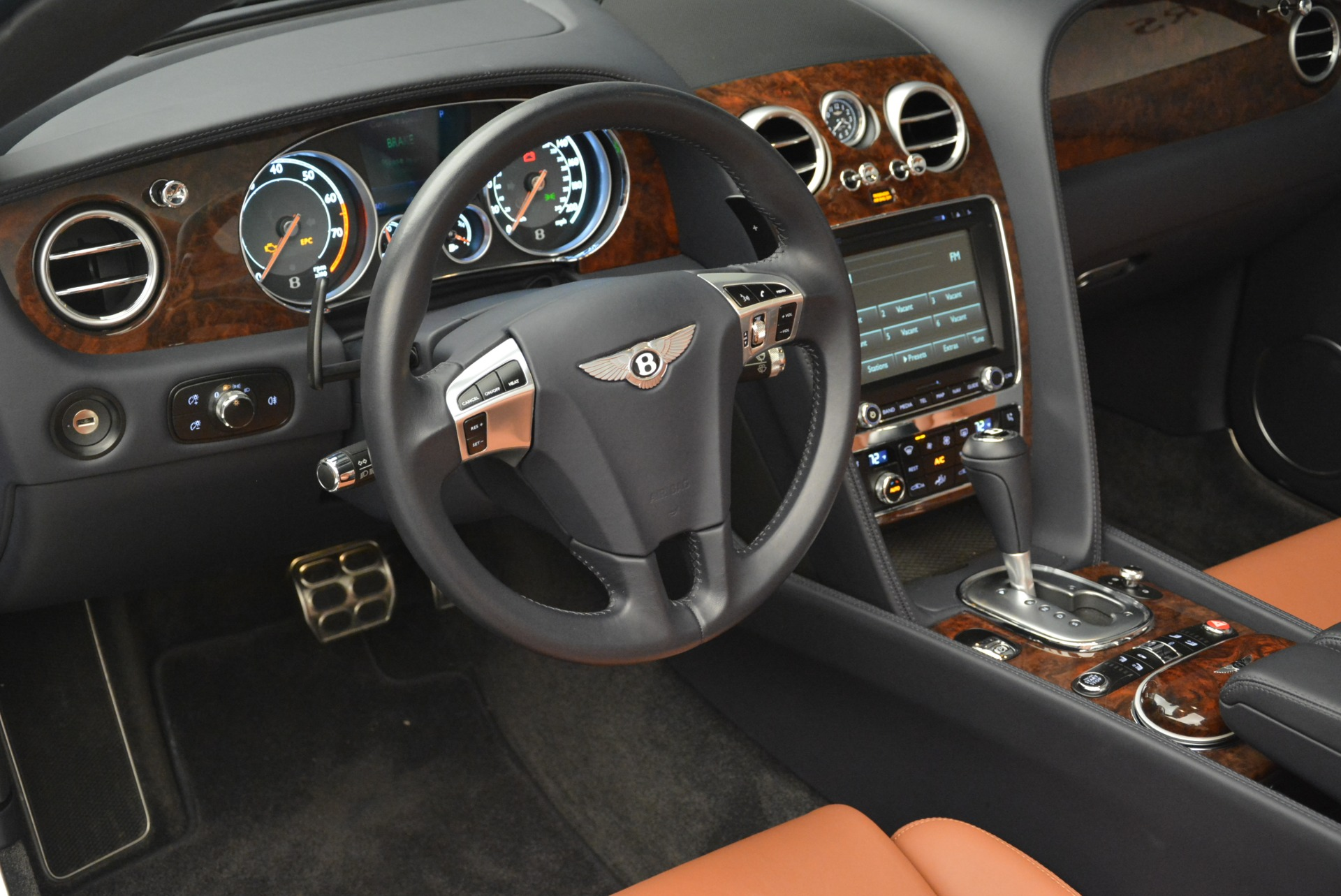Used 2015 Bentley Continental GT V8 | Greenwich, CT