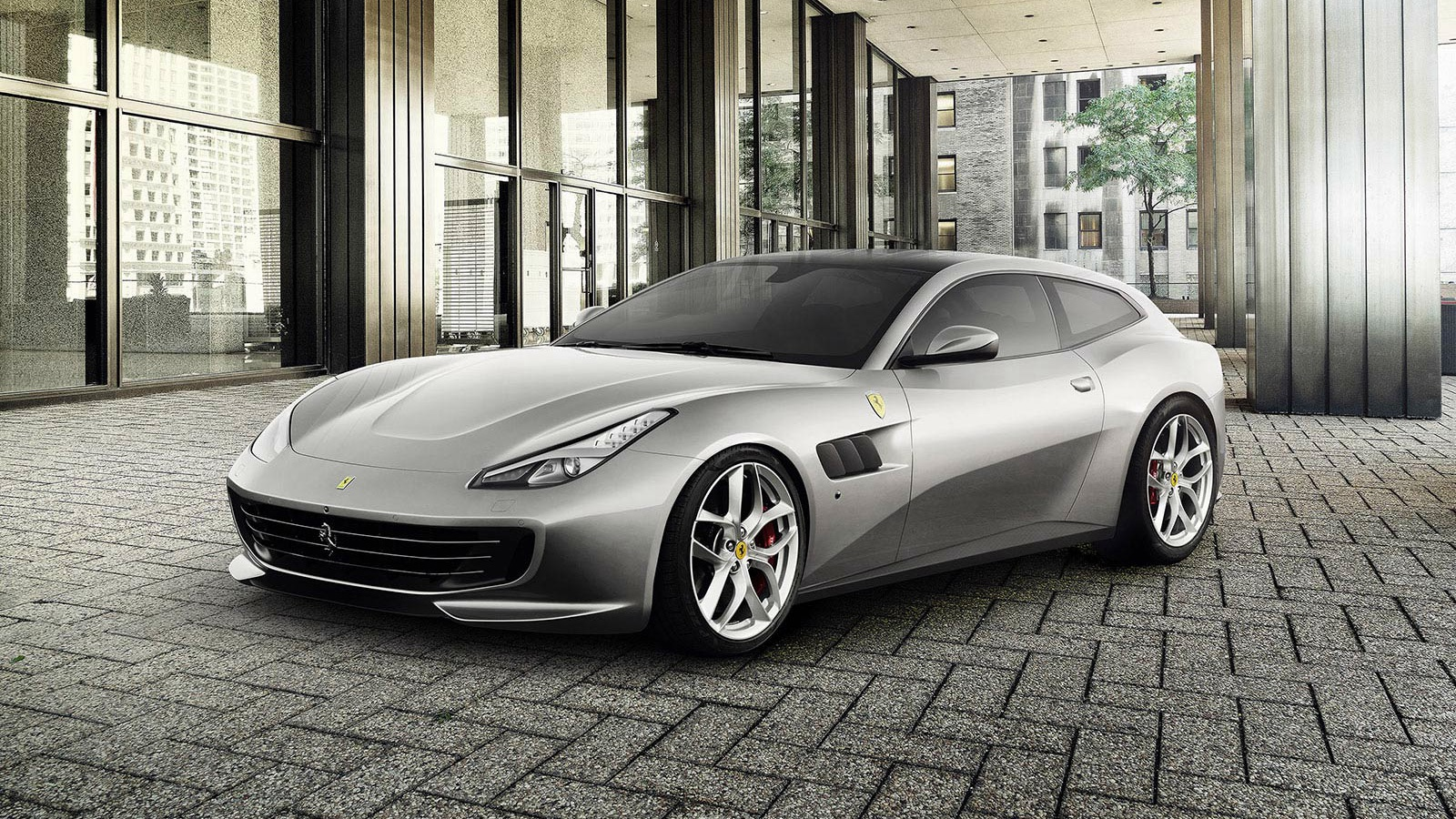 New 2020 Ferrari GTC4LussoT V8 | Greenwich, CT