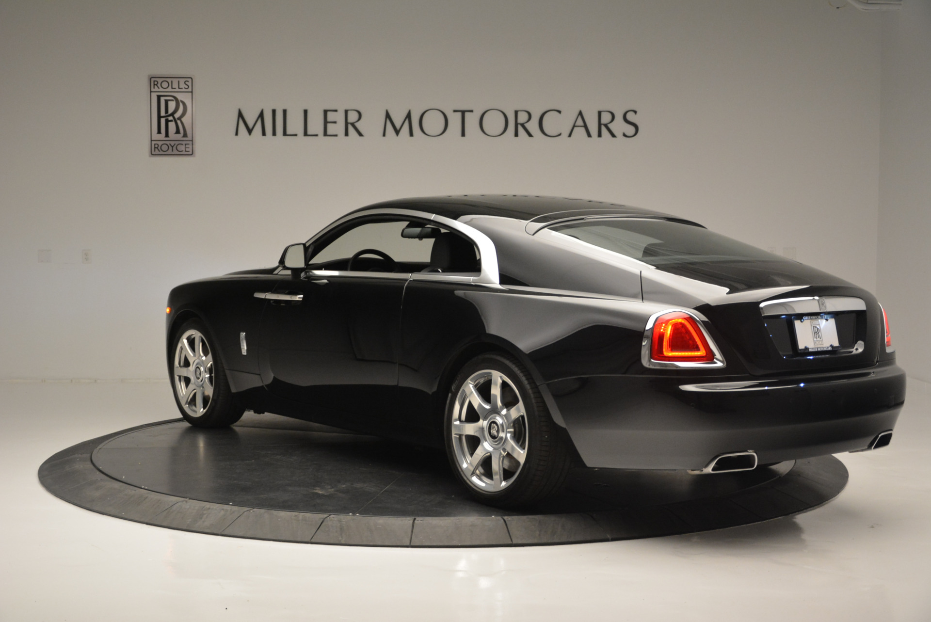 Used 2015 Rolls-Royce Wraith  | Greenwich, CT