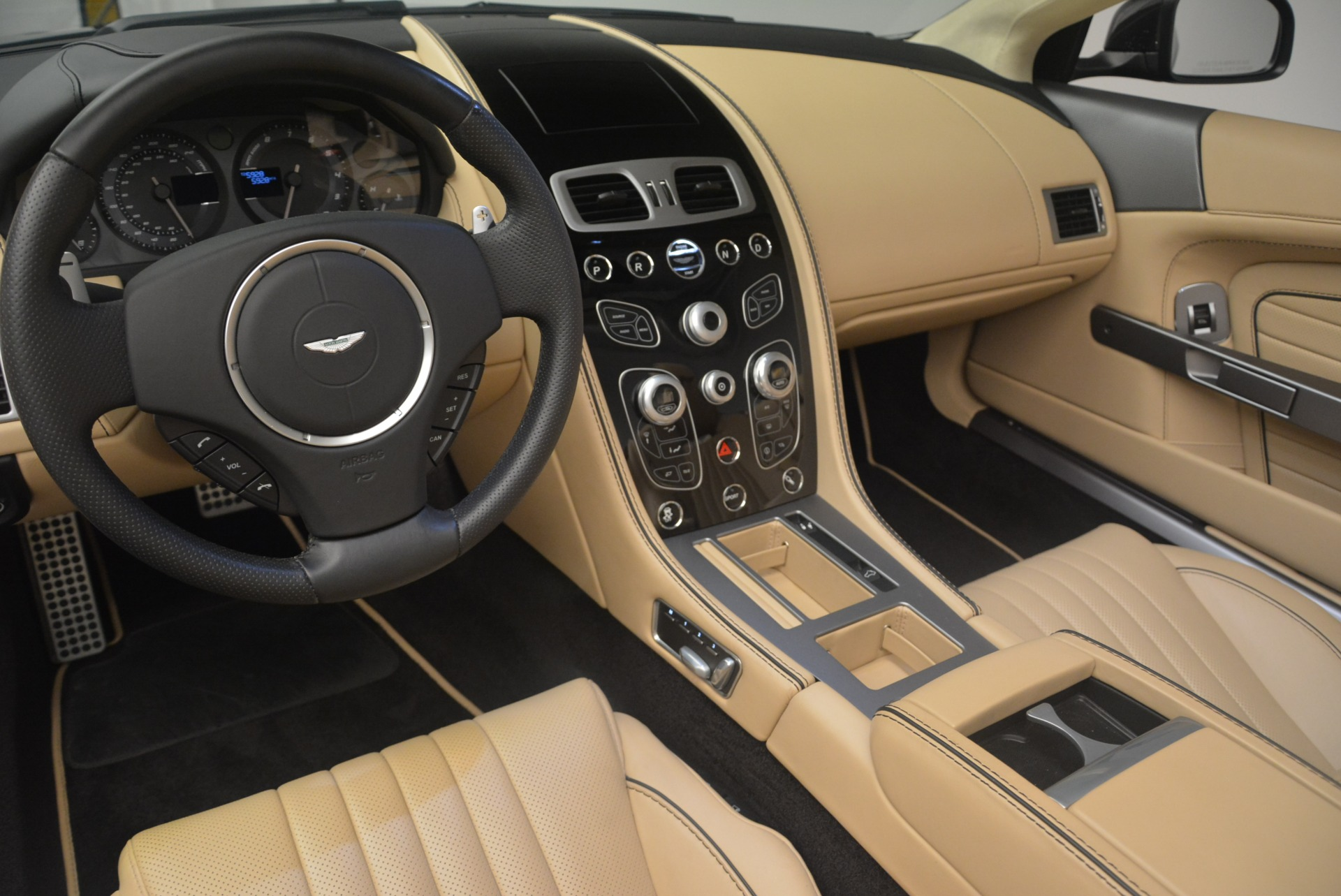 Used 2016 Aston Martin DB9 GT Volante | Greenwich, CT