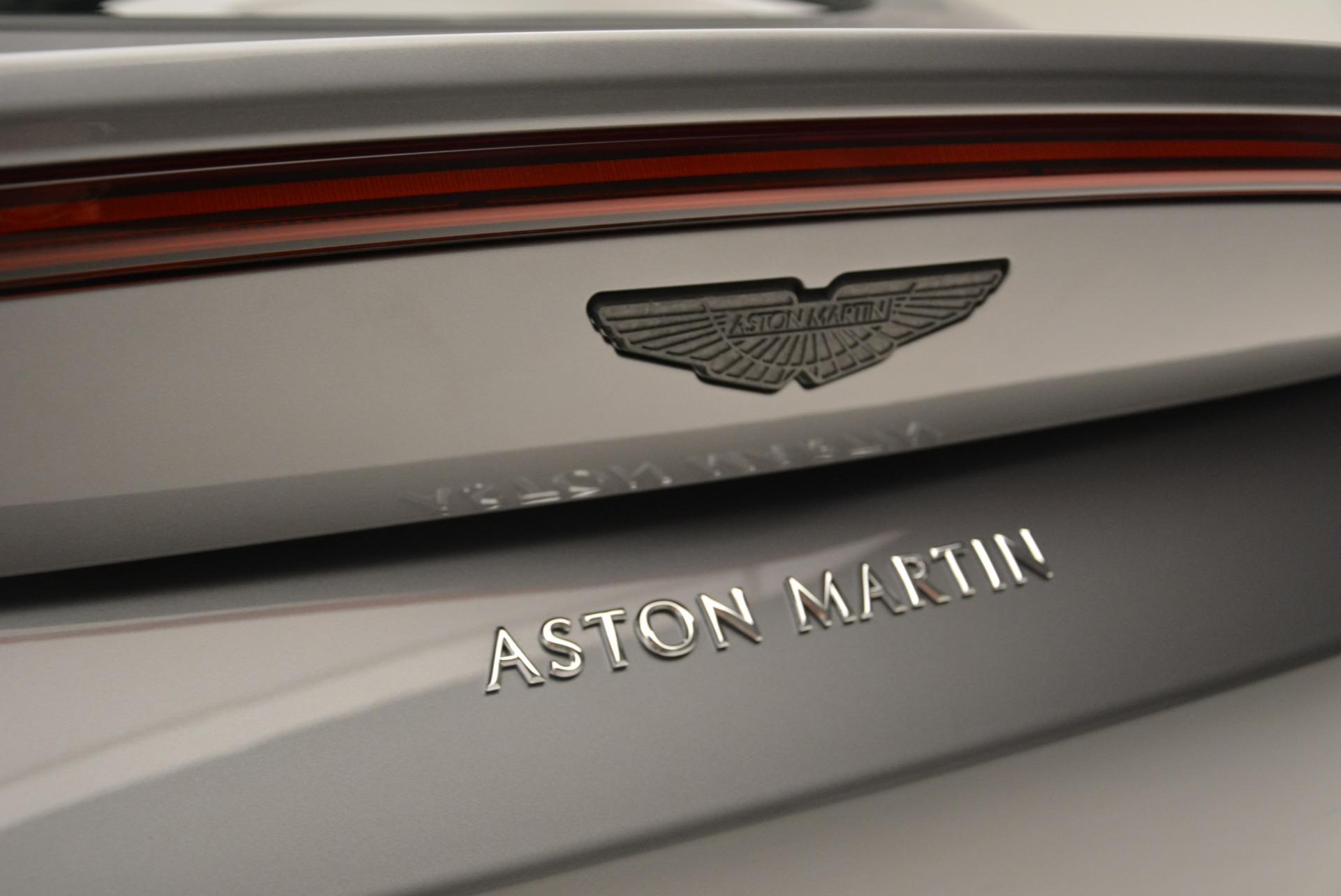 New 2019 Aston Martin Vantage  | Greenwich, CT