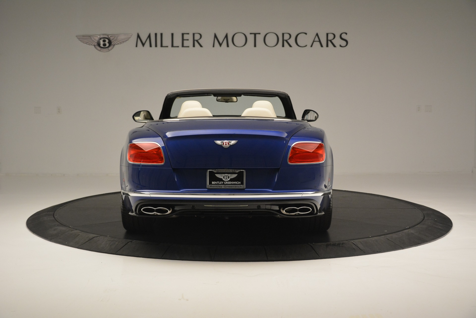 Used 2016 Bentley Continental GT V8 S   Greenwich, CT