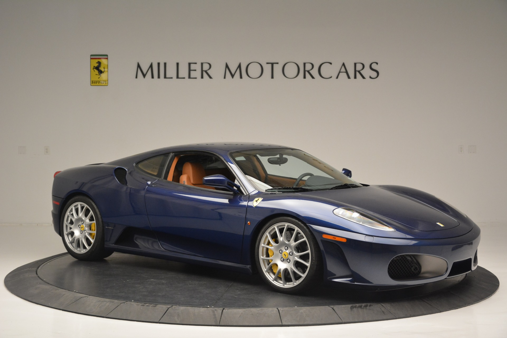Used 2009 Ferrari F430 6-Speed Manual | Greenwich, CT