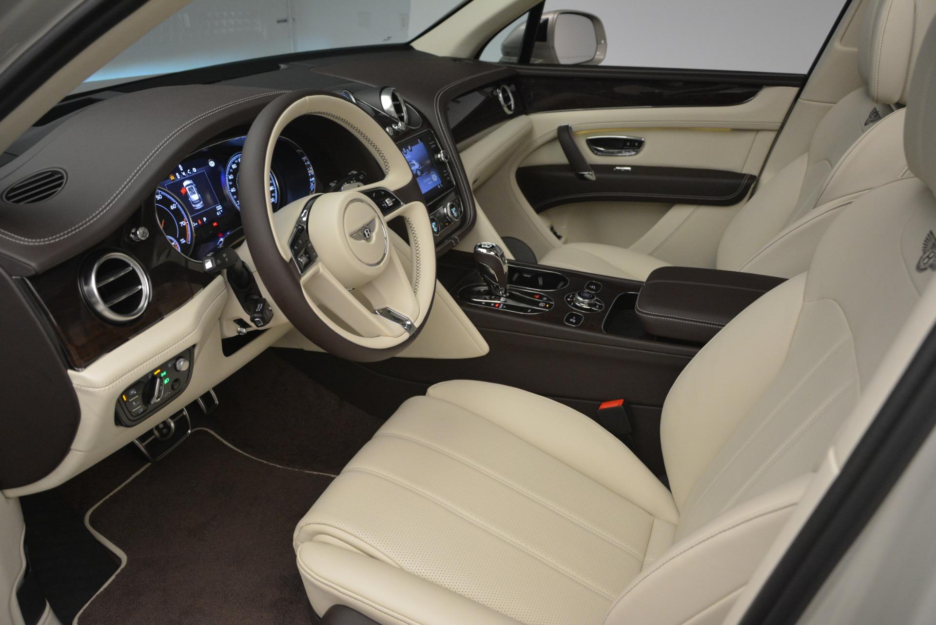 New 2019 Bentley Bentayga V8 | Greenwich, CT