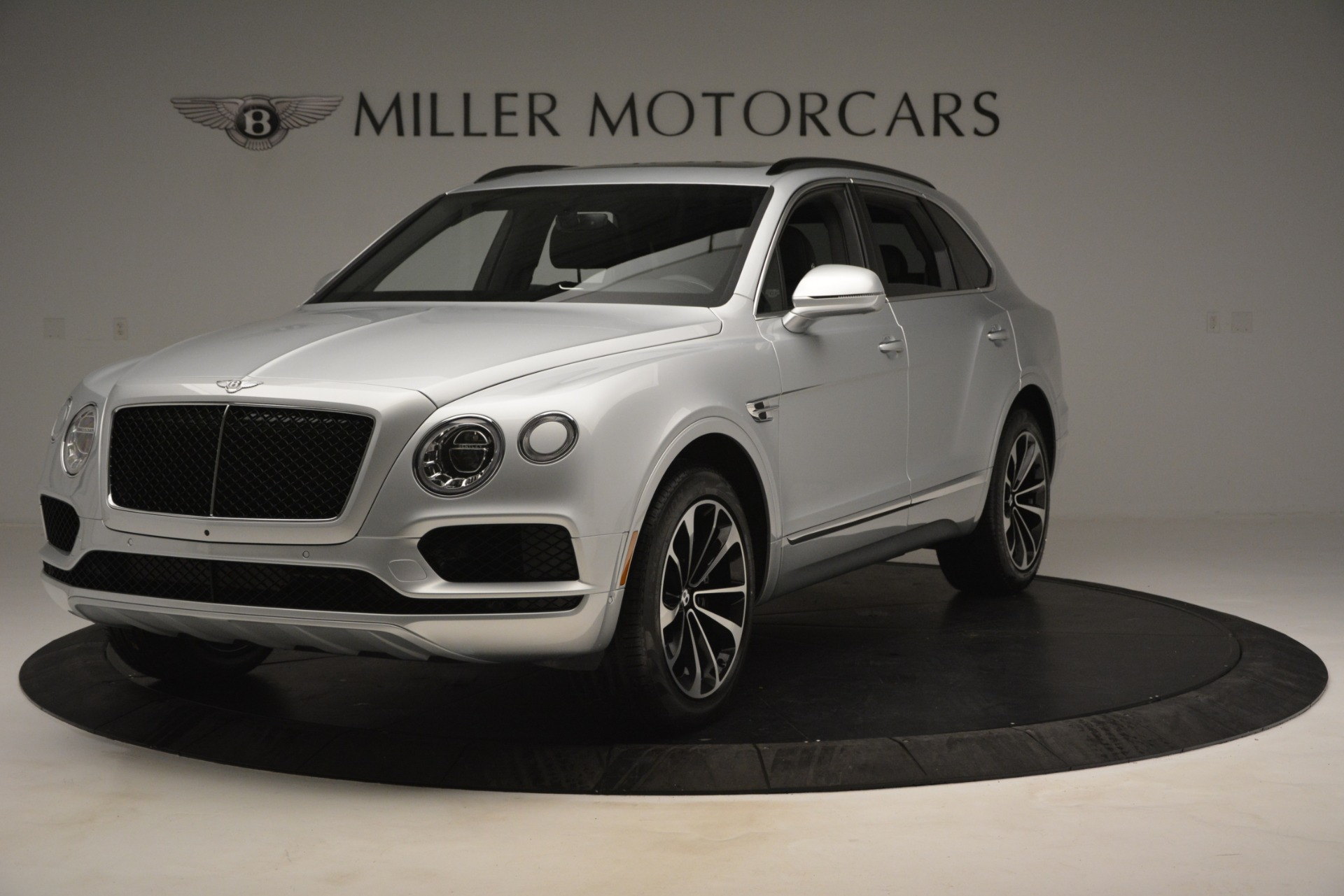 2019 Bentley Bentayga V8 Stock 375457 For Sale Near Greenwich Ct