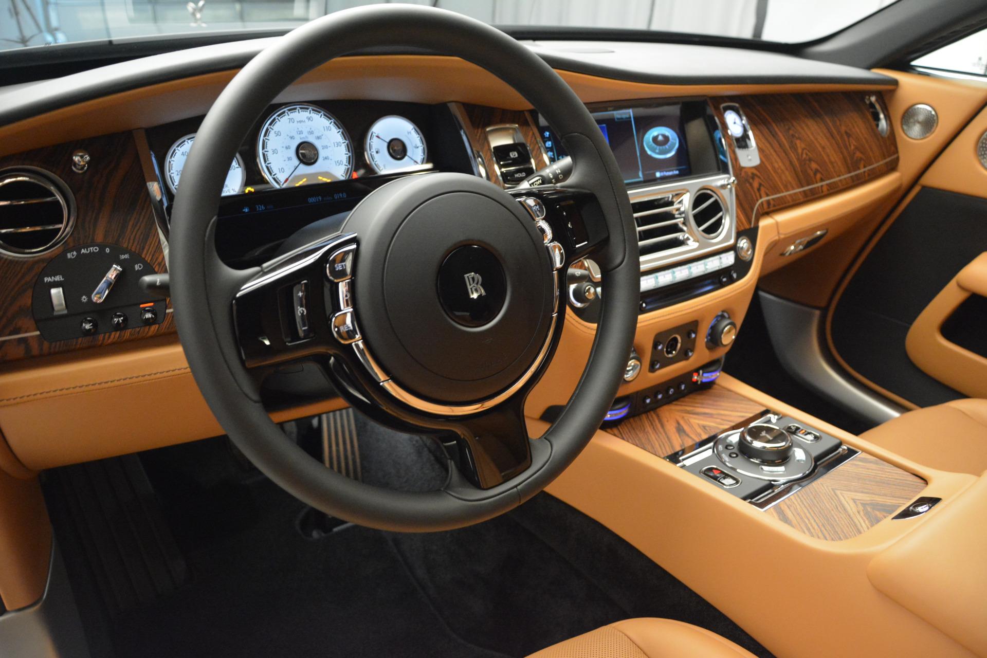 New 2019 Rolls-Royce Wraith  | Greenwich, CT