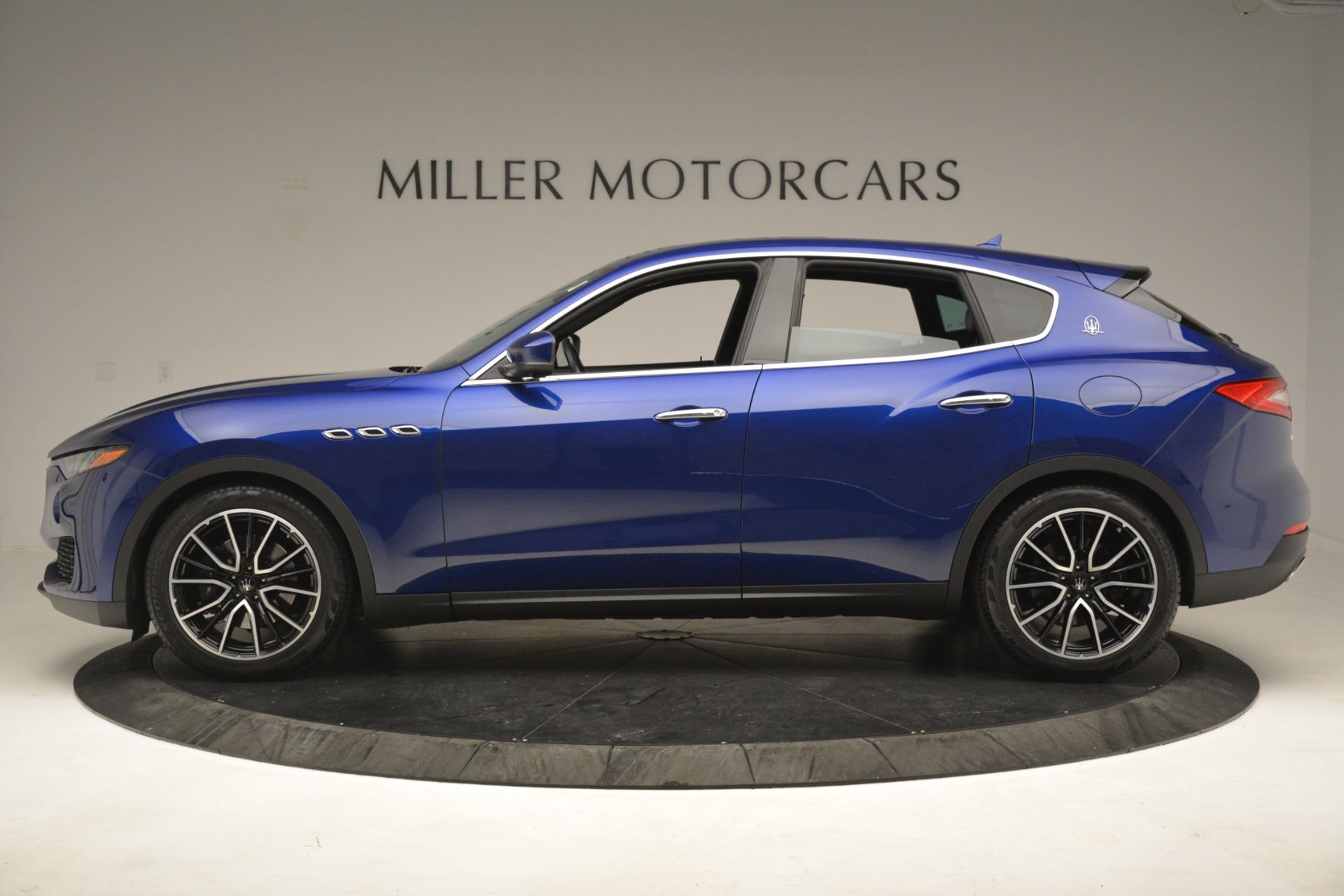 Used 2018 Maserati Levante Q4 | Greenwich, CT