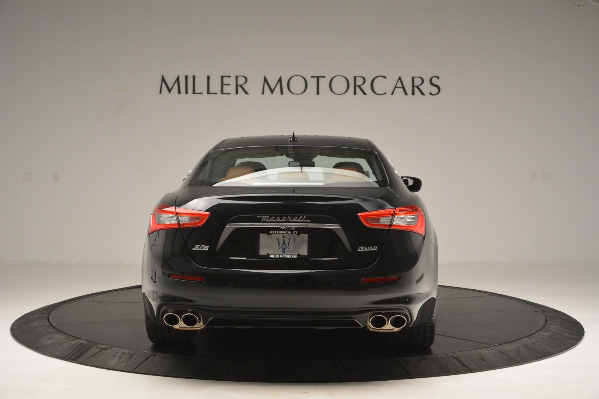 New 2019 Maserati Ghibli S Q4 GranLusso   Greenwich, CT