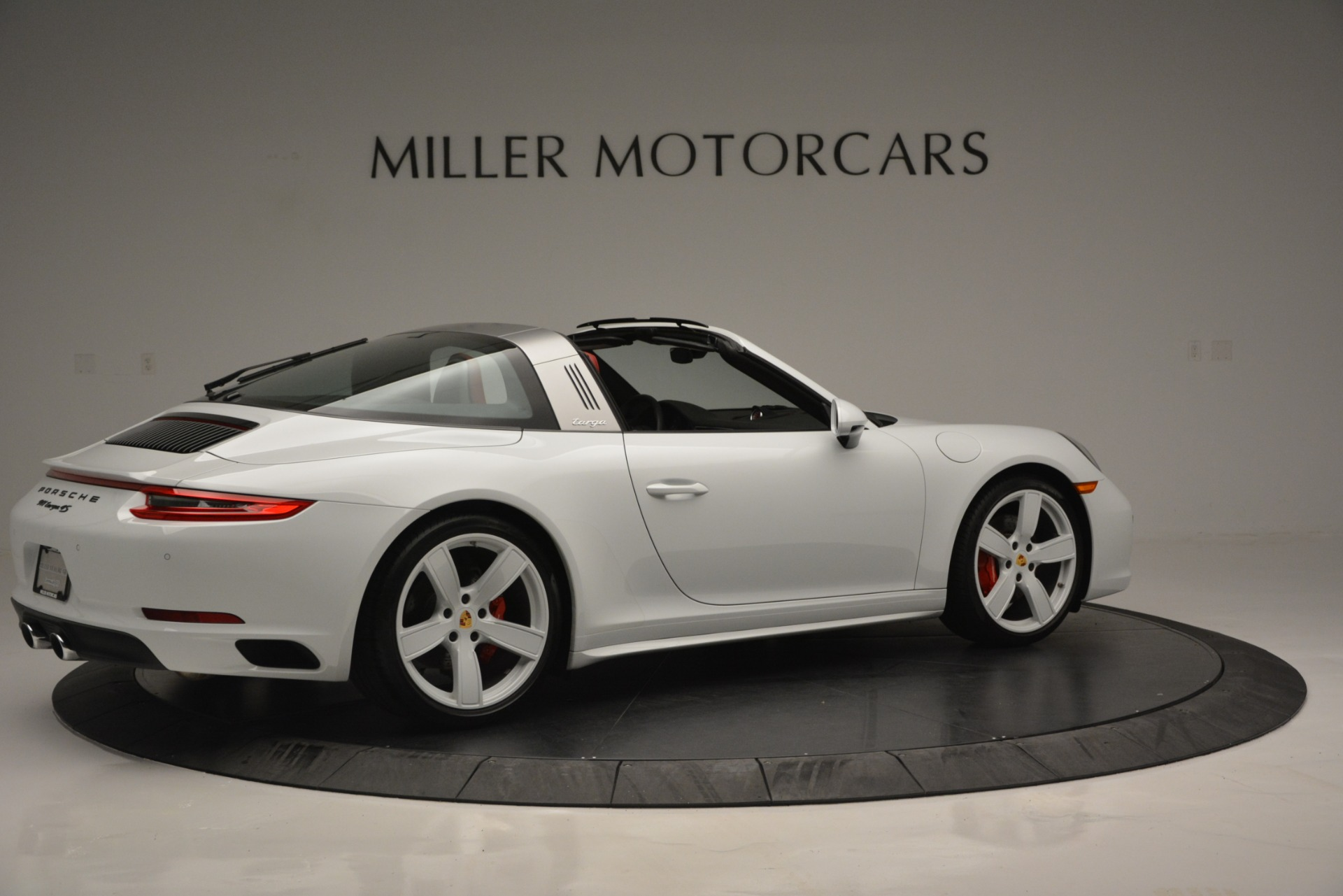 Used 2017 Porsche 911 Targa 4S | Greenwich, CT