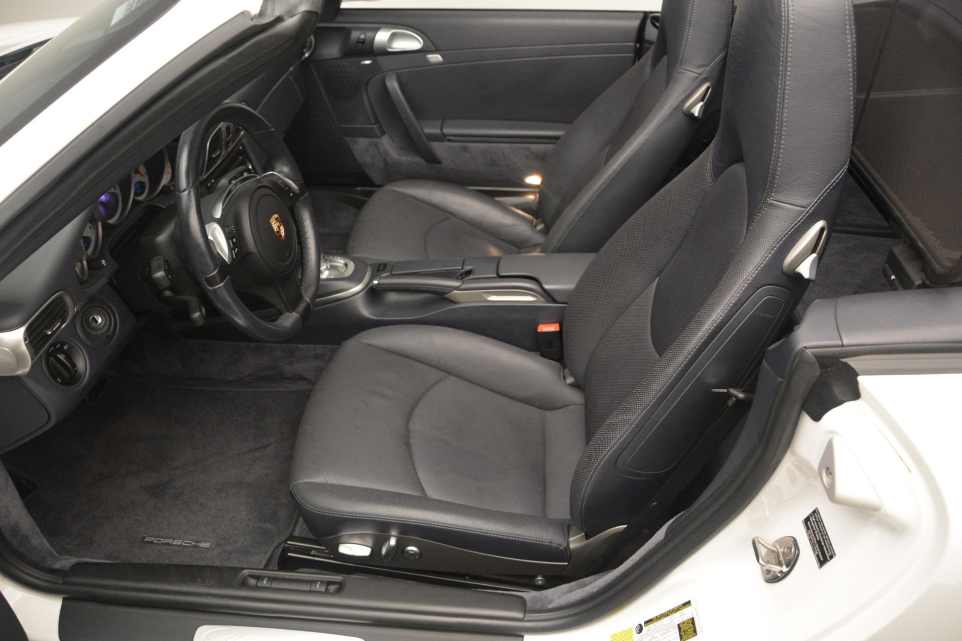 Used 2011 Porsche 911 Carrera 4S   Greenwich, CT