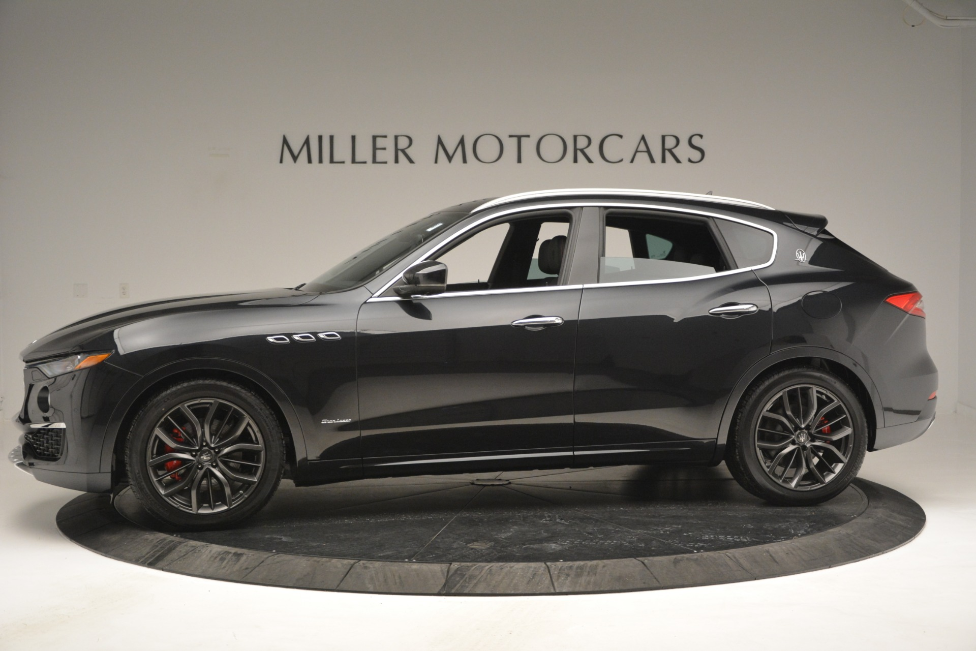 New 2019 Maserati Levante Q4 GranLusso | Greenwich, CT