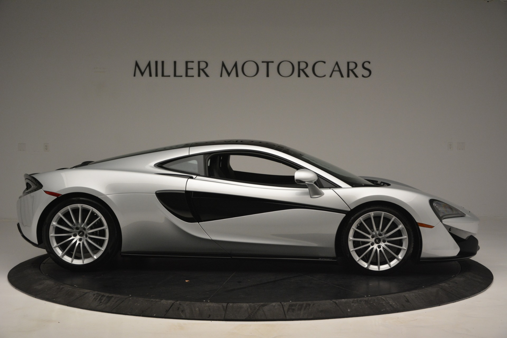 New 2019 McLaren 570GT Coupe   Greenwich, CT