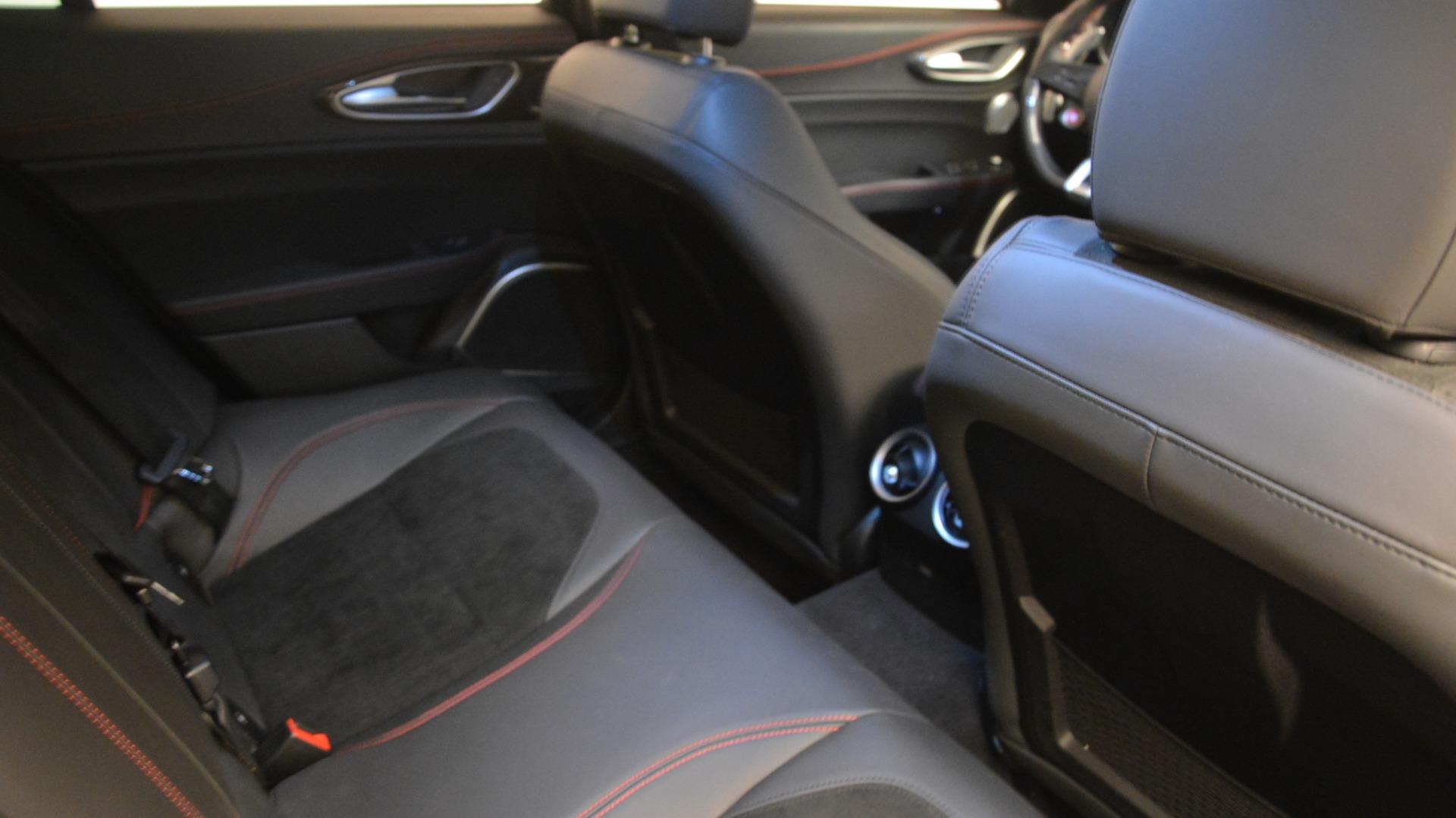 Used 2017 Alfa Romeo Giulia Quadrifoglio    Greenwich, CT
