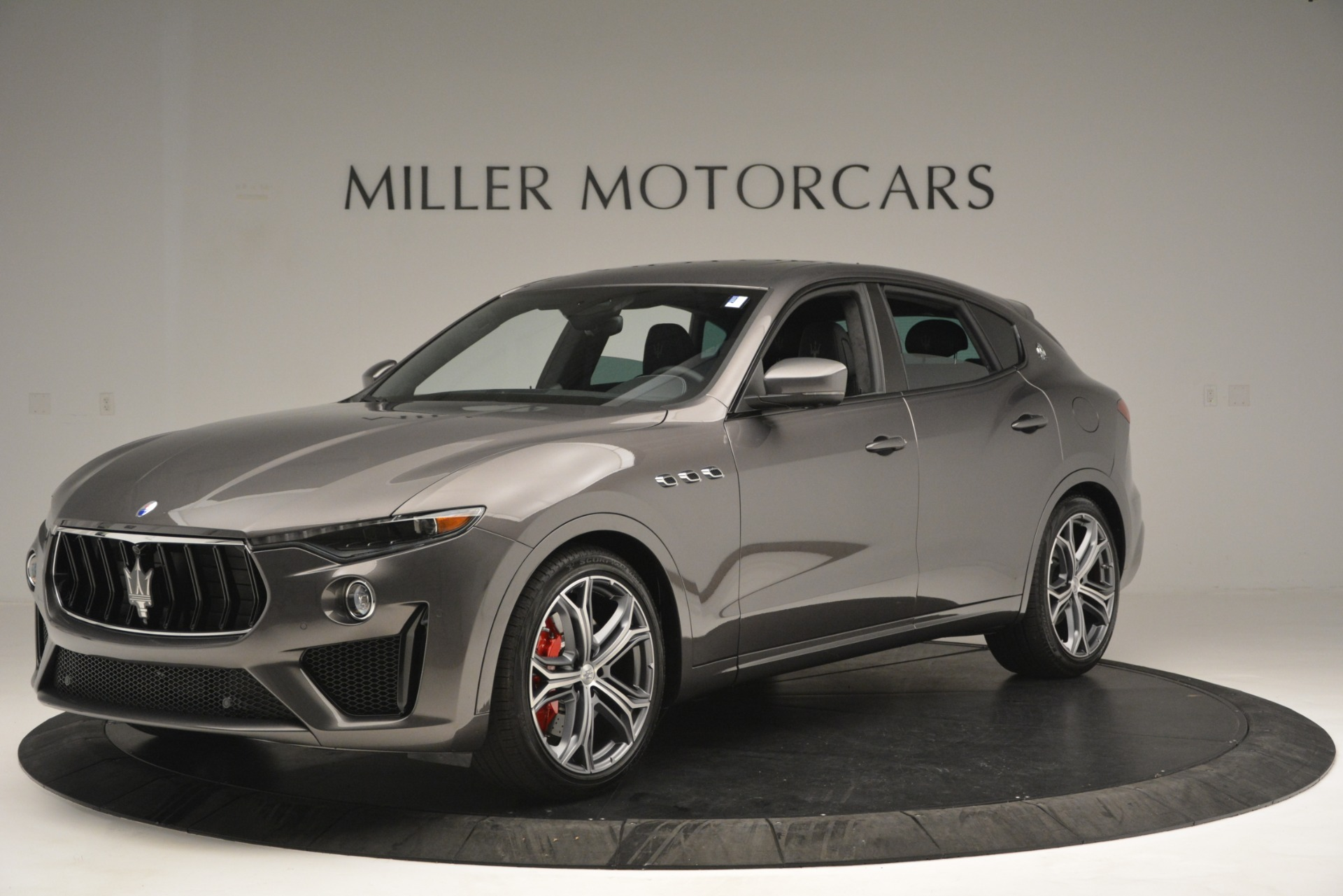 New 2019 Maserati Levante GTS | Greenwich, CT