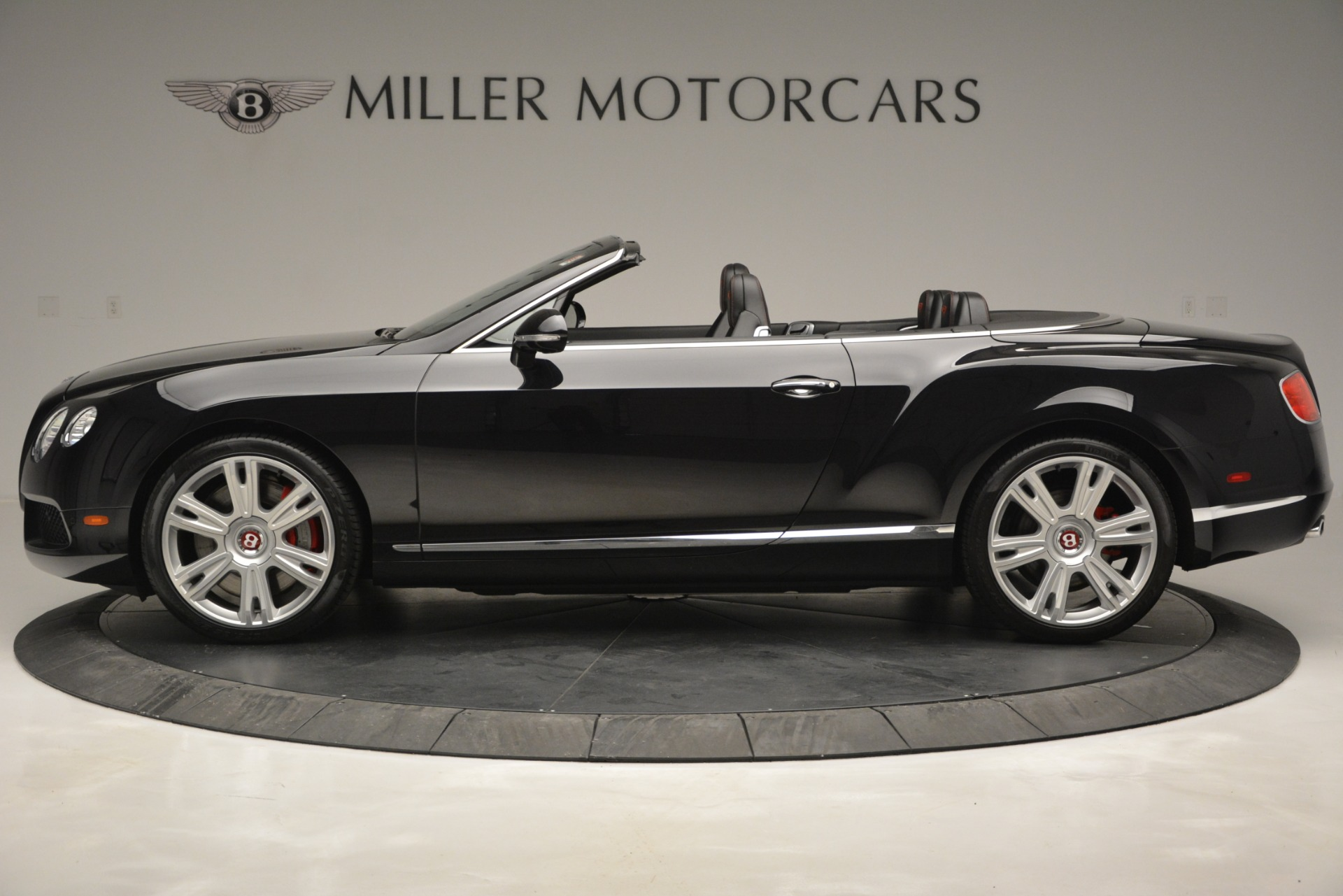 Used 2014 Bentley Continental GT V8   Greenwich, CT