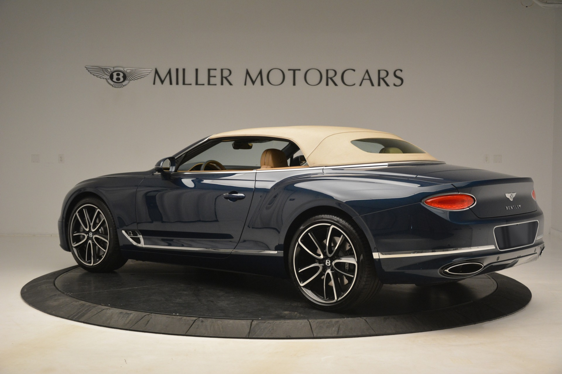New 2020 Bentley Continental GTC  | Greenwich, CT