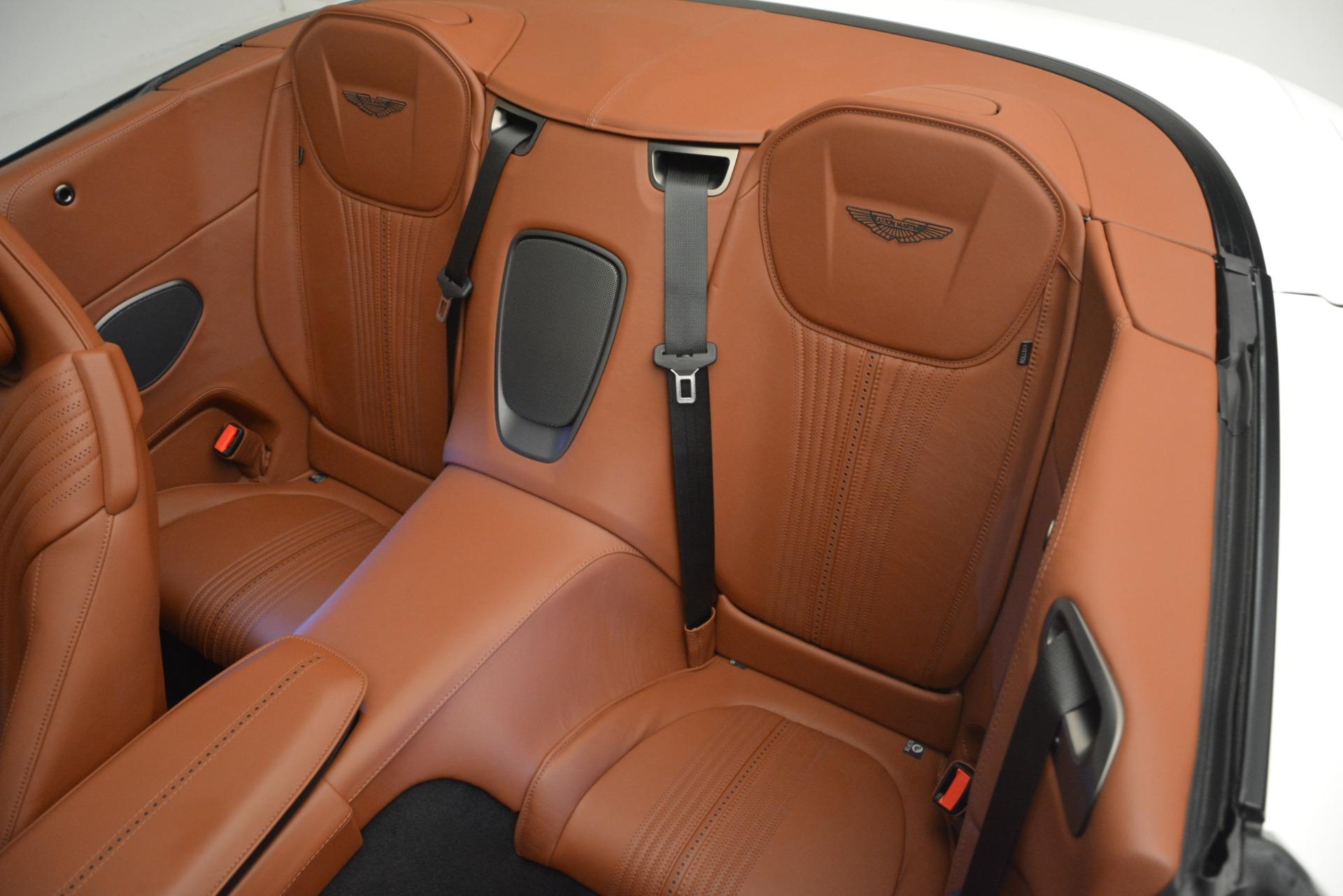 Used 2019 Aston Martin DB11 V8 Convertible | Greenwich, CT