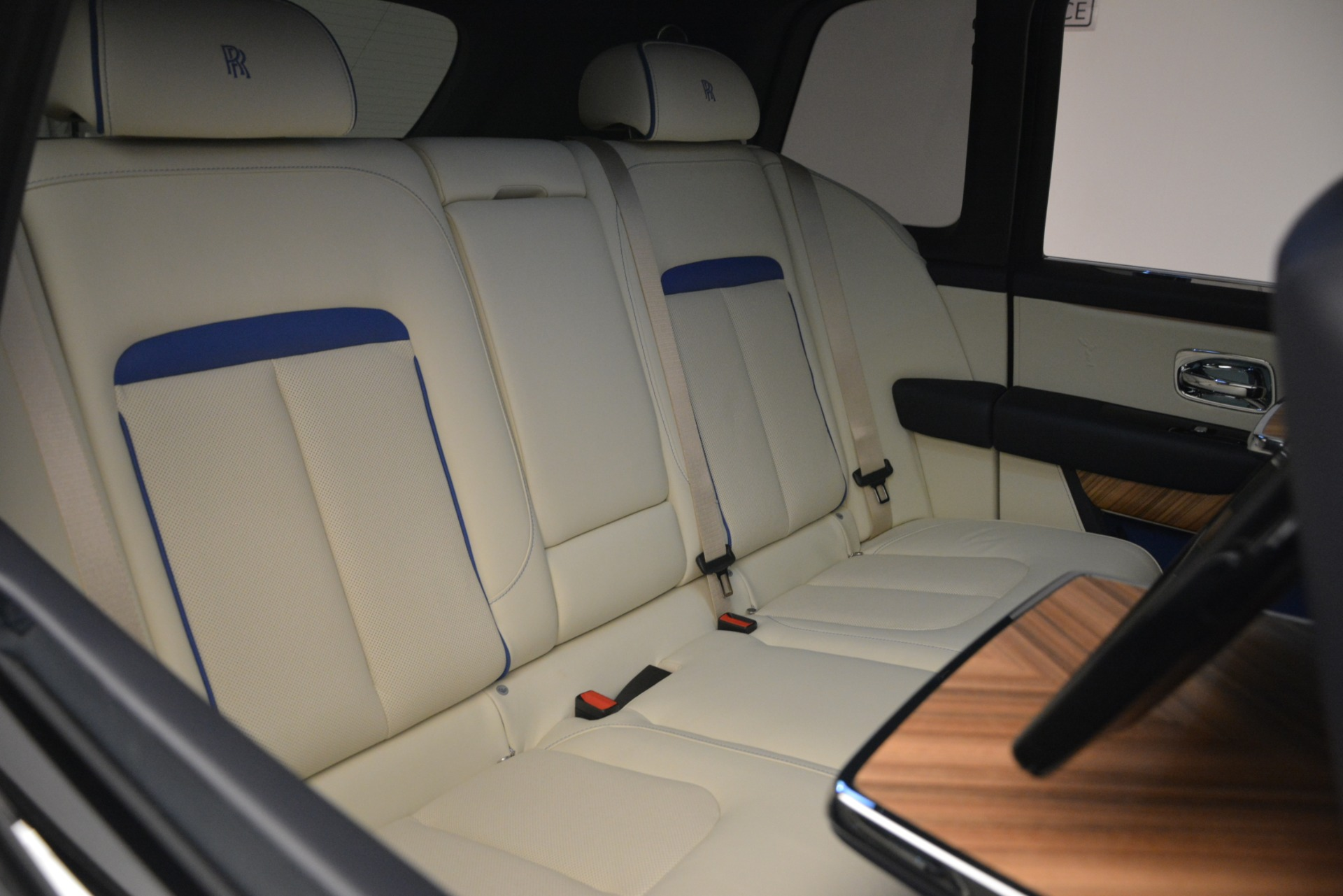 New 2019 Rolls-Royce Cullinan  | Greenwich, CT