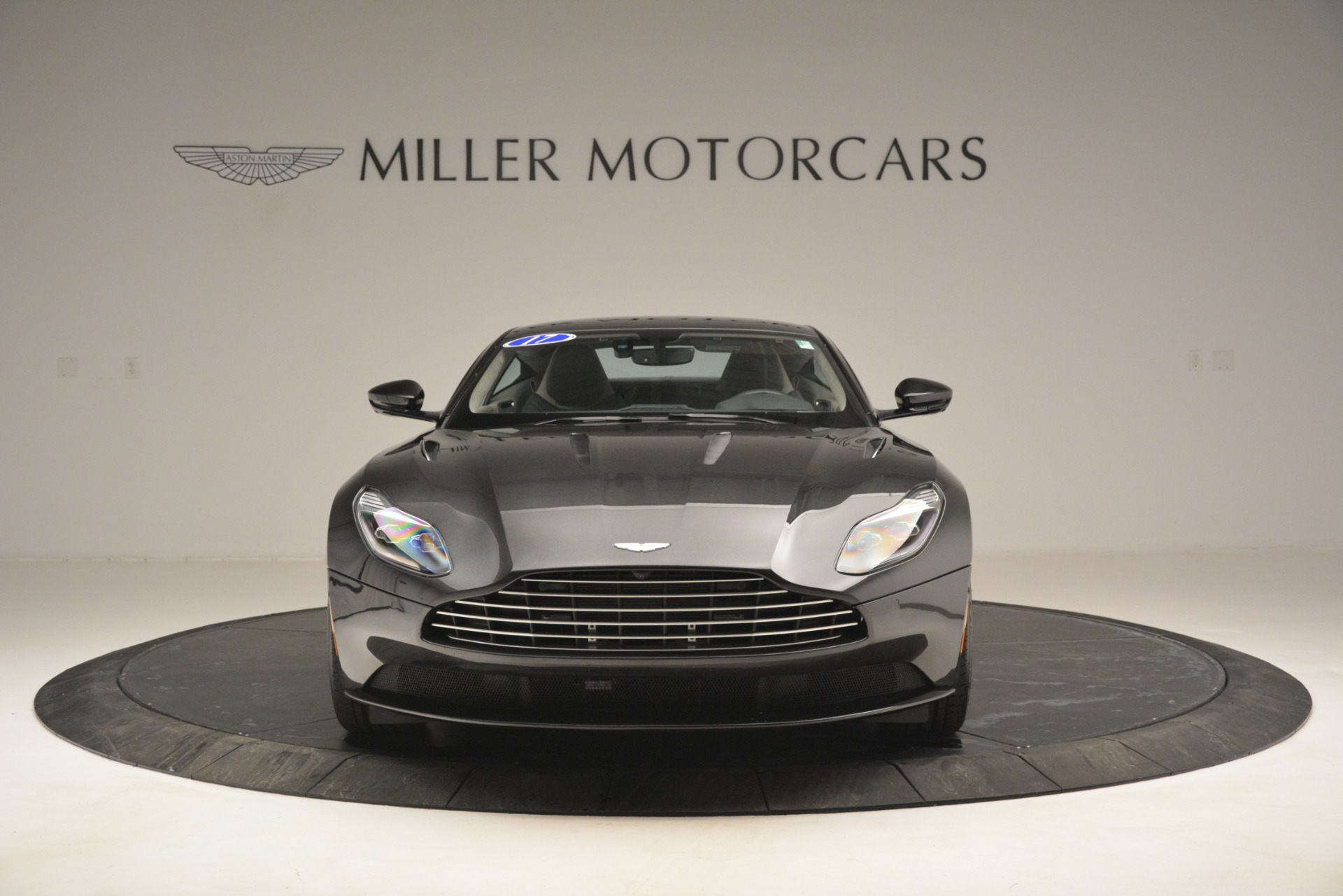 Used 2017 Aston Martin DB11 V12 Coupe | Greenwich, CT