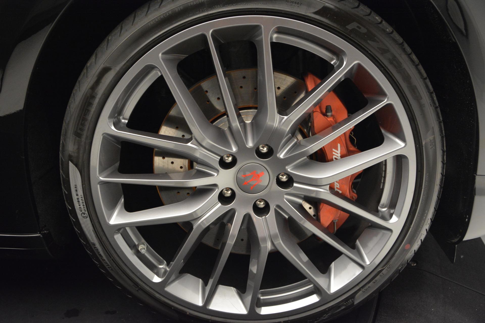 Used 2015 Maserati Quattroporte GTS | Greenwich, CT