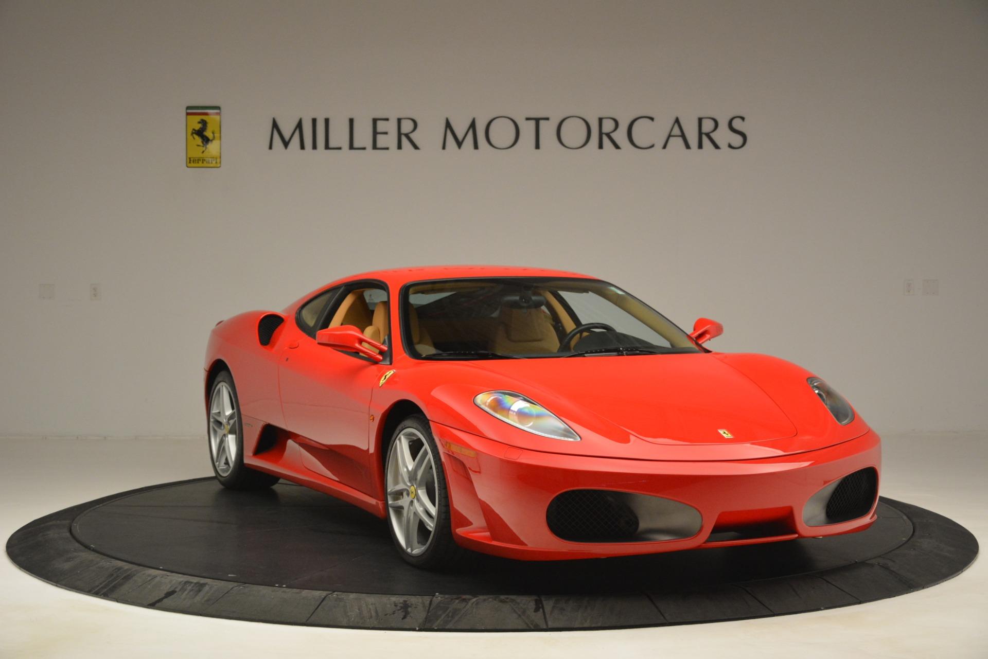 Used 2006 Ferrari F430  | Greenwich, CT