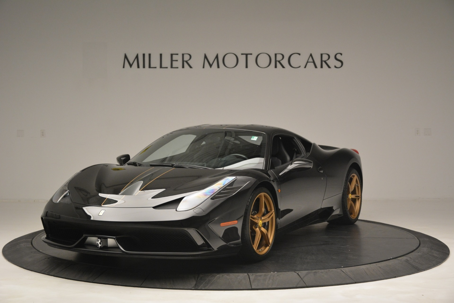 Used 2014 Ferrari 458 Speciale  | Greenwich, CT
