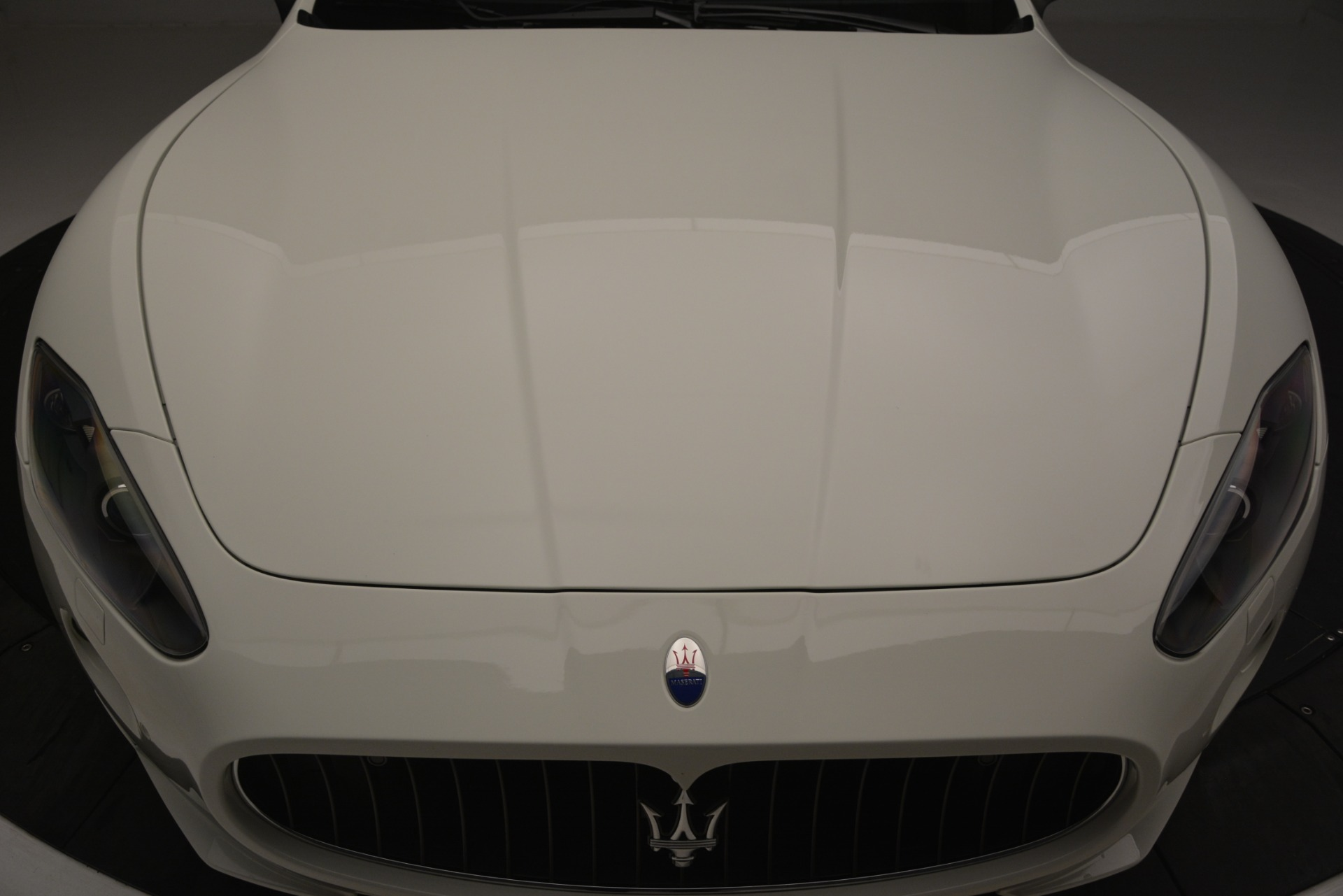 Used 2011 Maserati GranTurismo S Automatic | Greenwich, CT