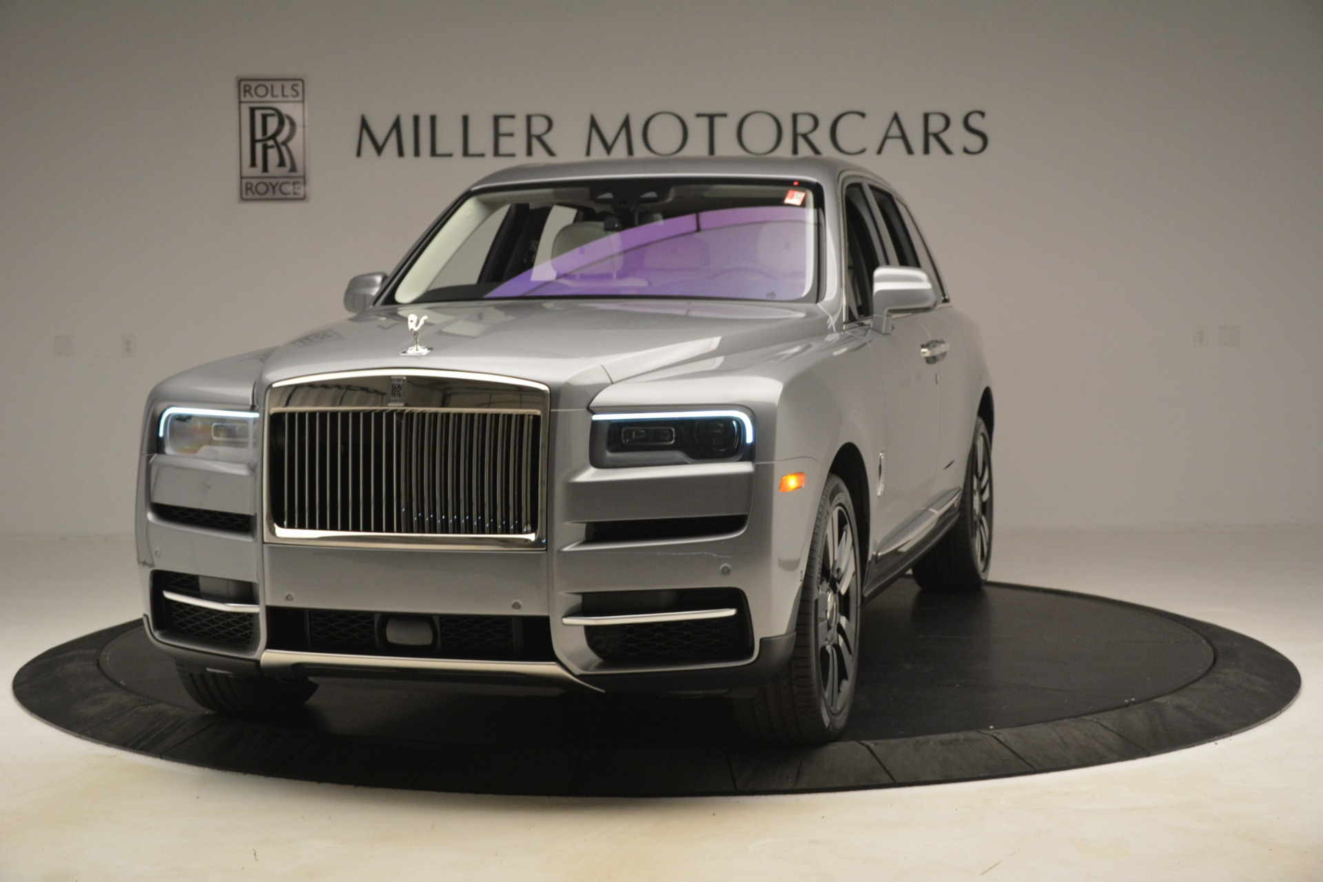 Used 2019 Rolls-Royce Cullinan  | Greenwich, CT