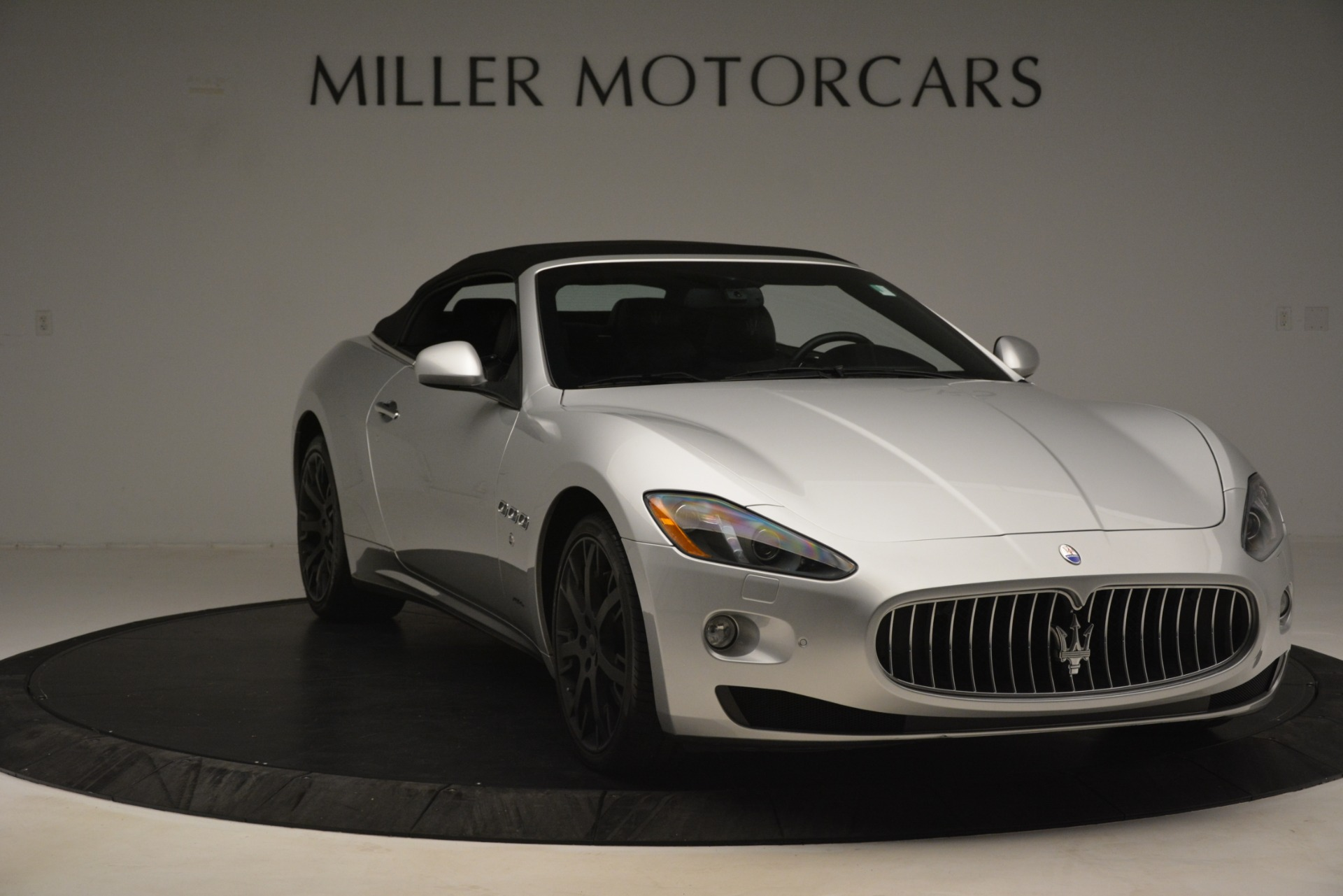 Used 2016 Maserati GranTurismo  | Greenwich, CT