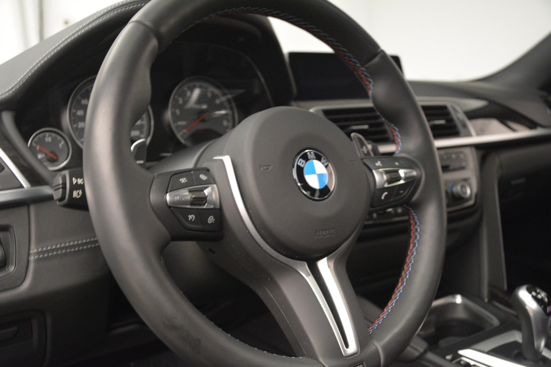 Used 2017 BMW M4 Competition PKG   Greenwich, CT