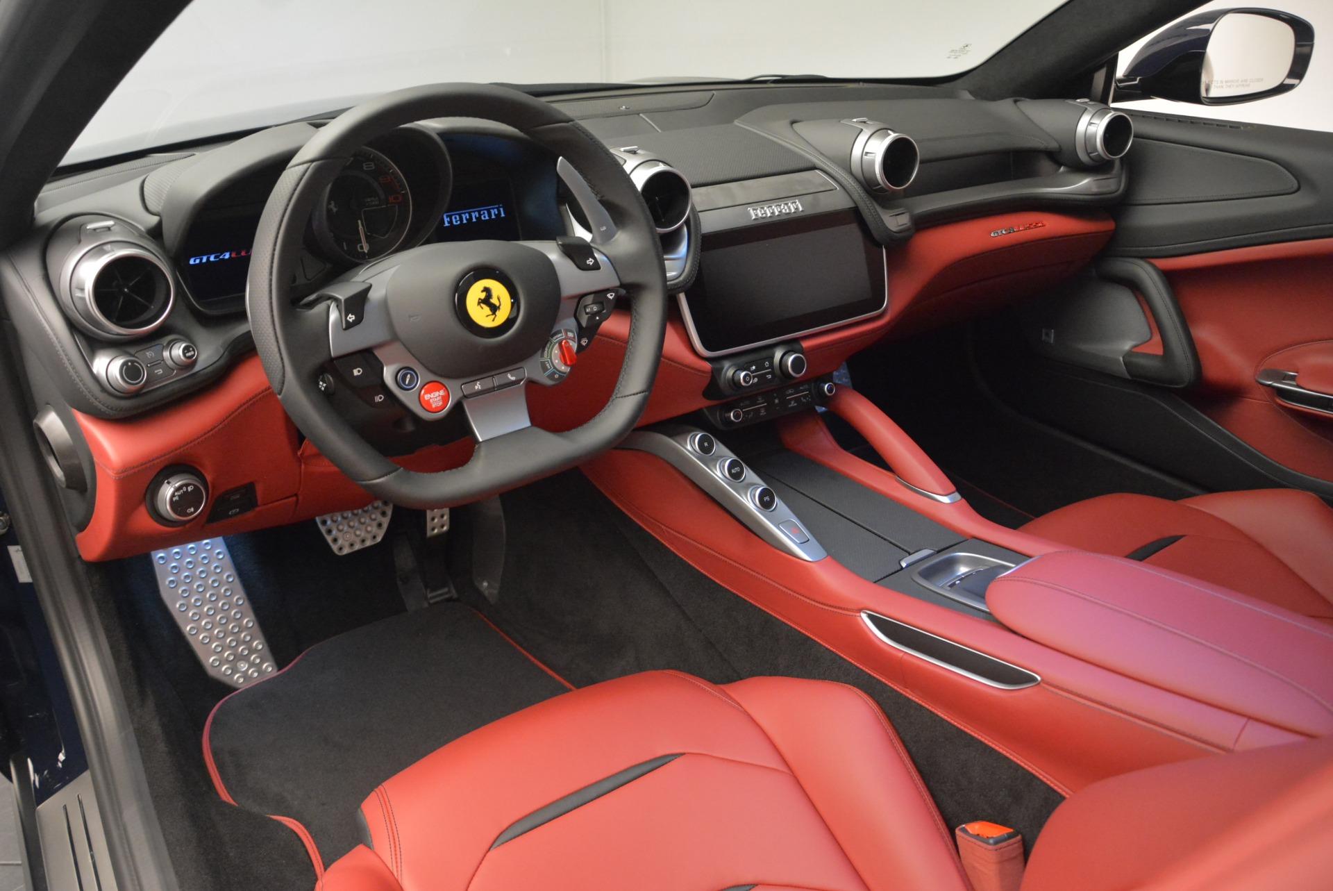 Used 2019 Ferrari GTC4Lusso  | Greenwich, CT