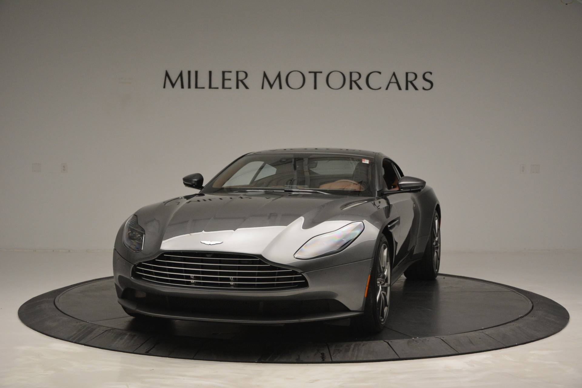 New 2019 Aston Martin DB11 V8 | Greenwich, CT