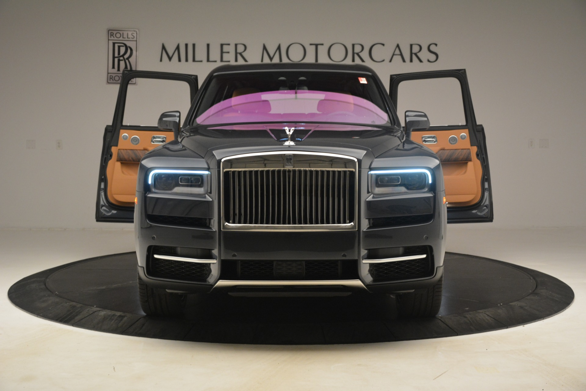 Used 2019 Rolls-Royce Cullinan    Greenwich, CT