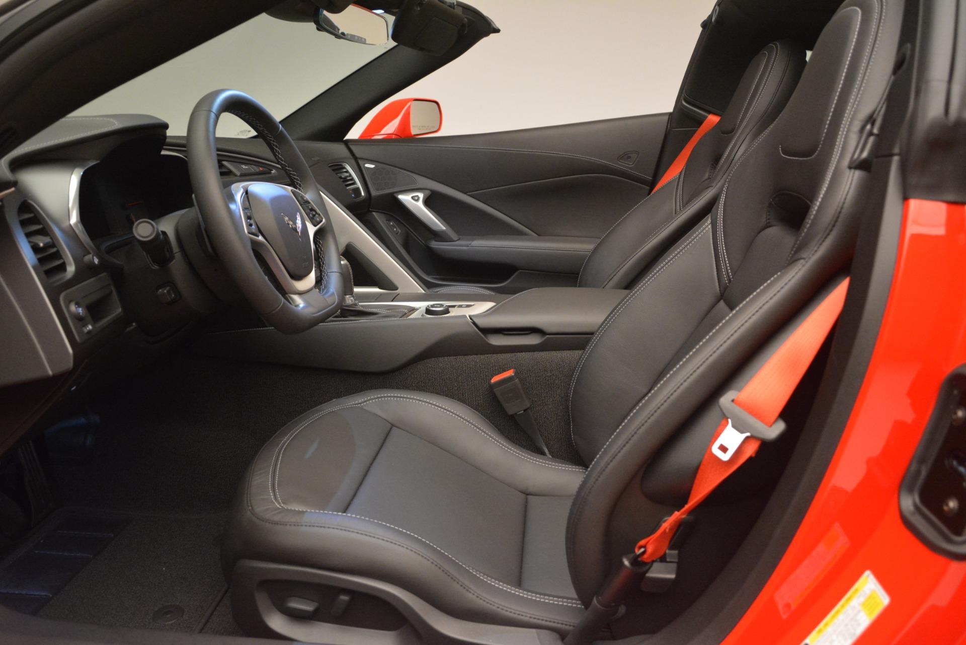 Used 2019 Chevrolet Corvette Grand Sport   Greenwich, CT