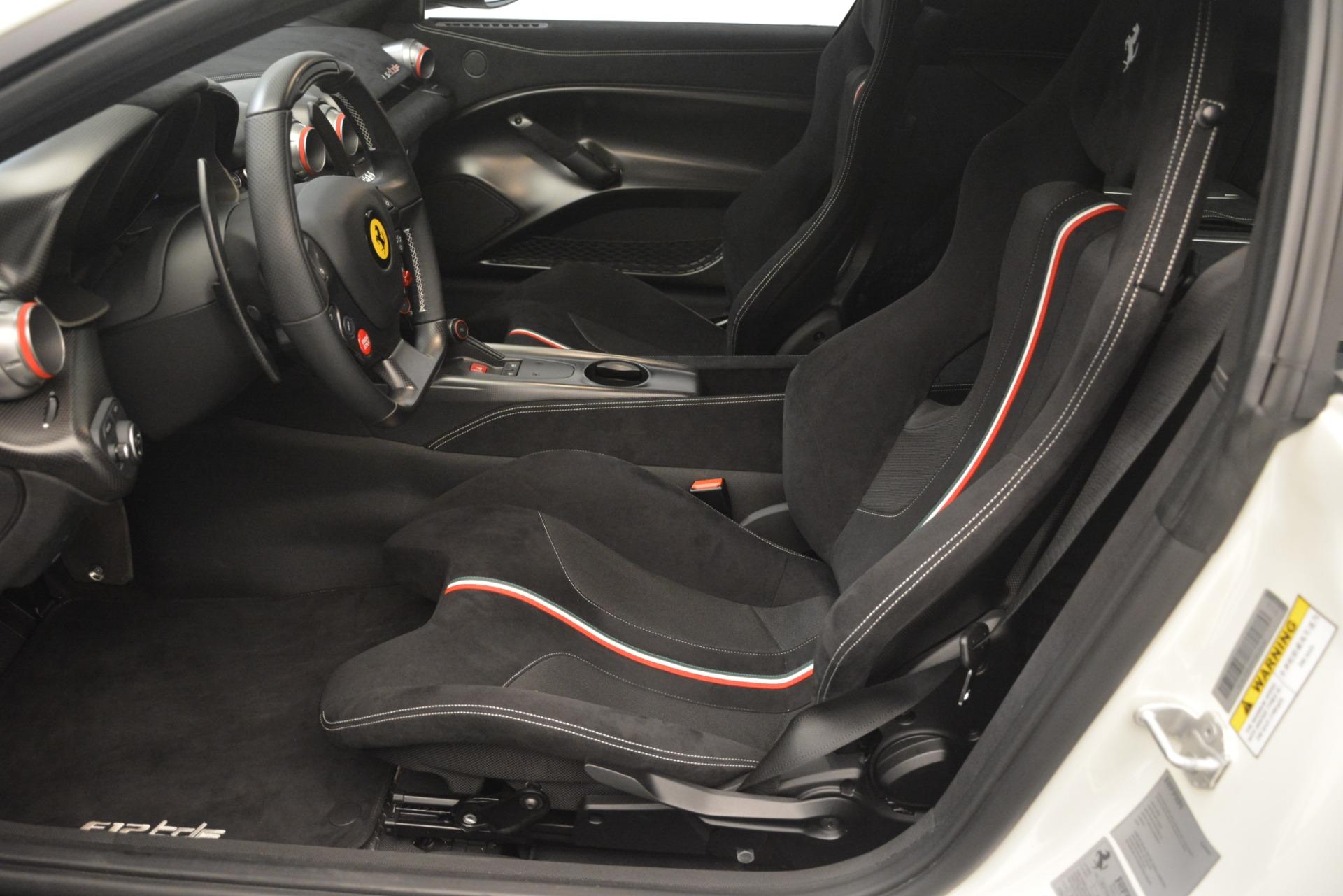 Used 2017 Ferrari F12tdf    Greenwich, CT