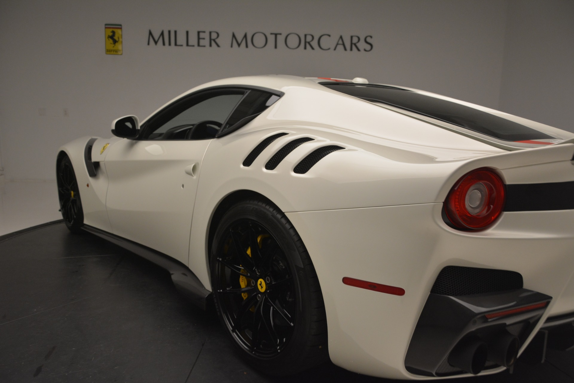 Used 2017 Ferrari F12tdf  | Greenwich, CT